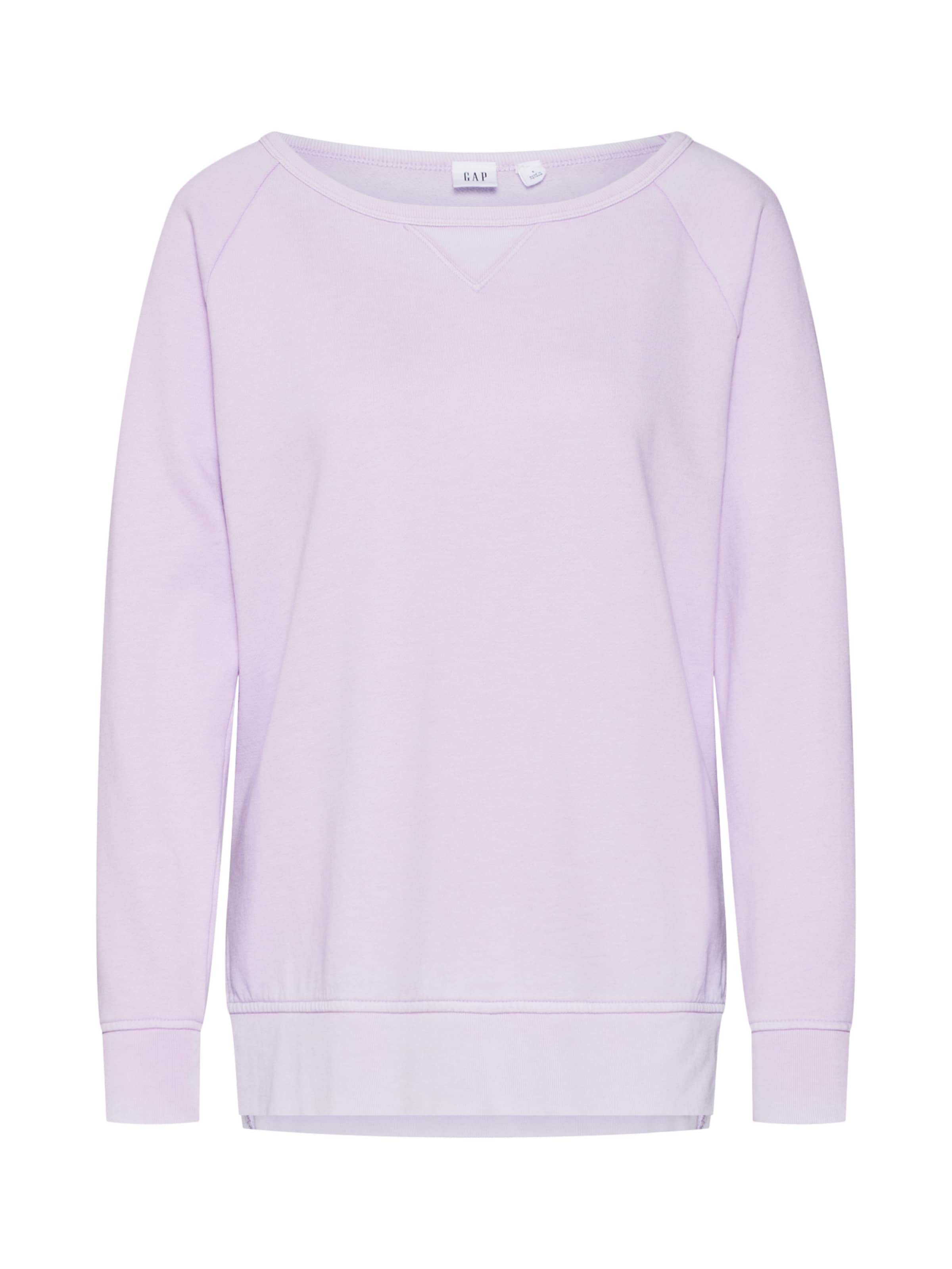 Gap Sweat Lilas En Gap Sweat shirt shirt 2EIWDH9Y