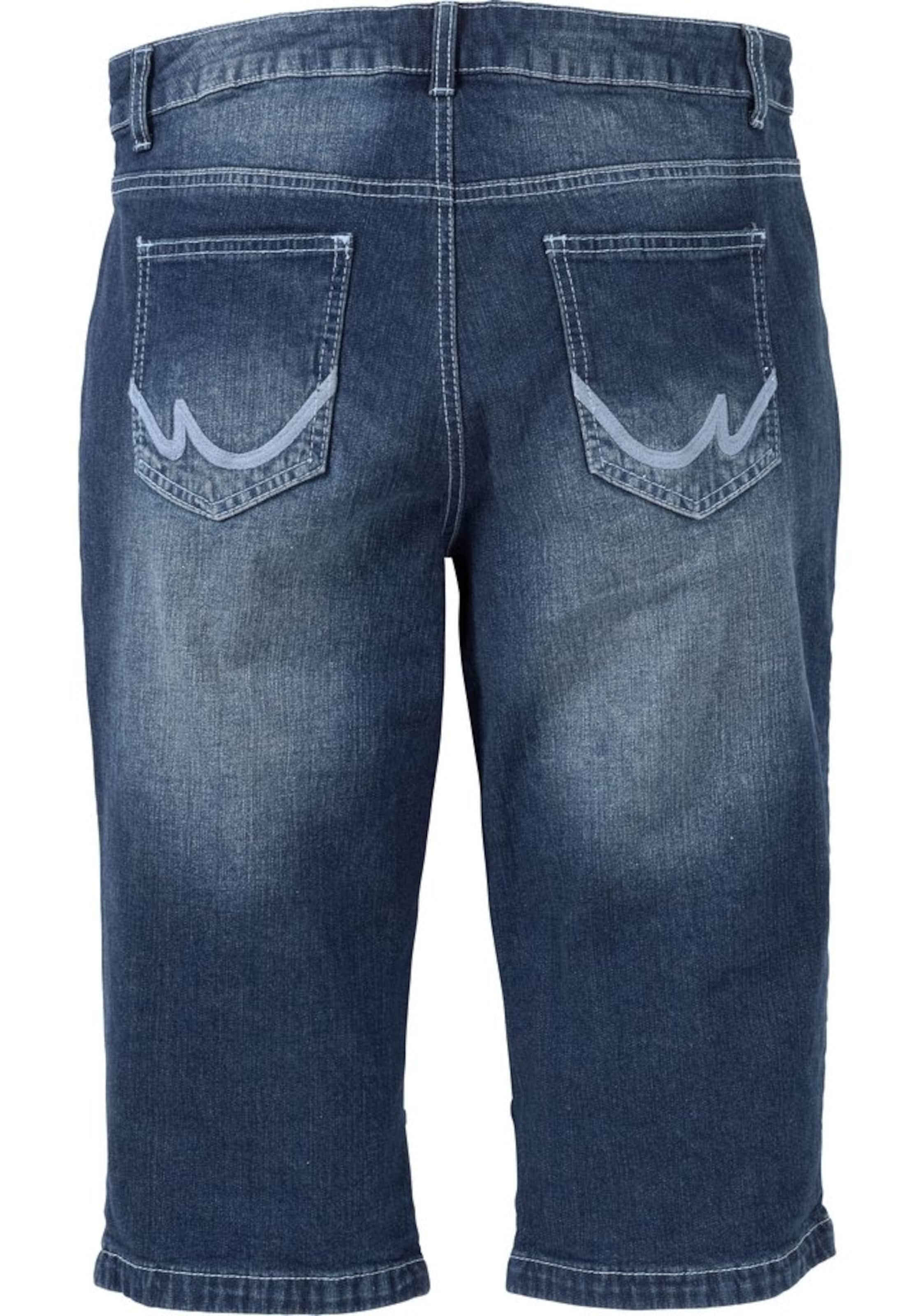 Jeans Blue Sheego In Sheego Denim Denim N0wOvmn8