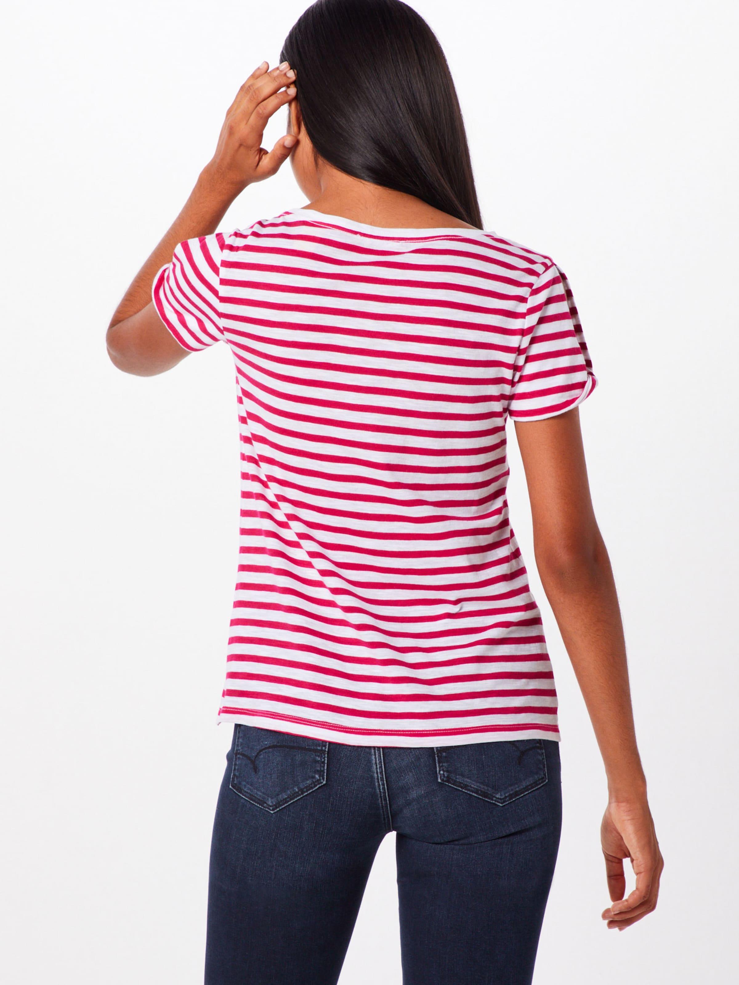 shirt S En BleuBlanc oliver Red T Label zSMUVGqp