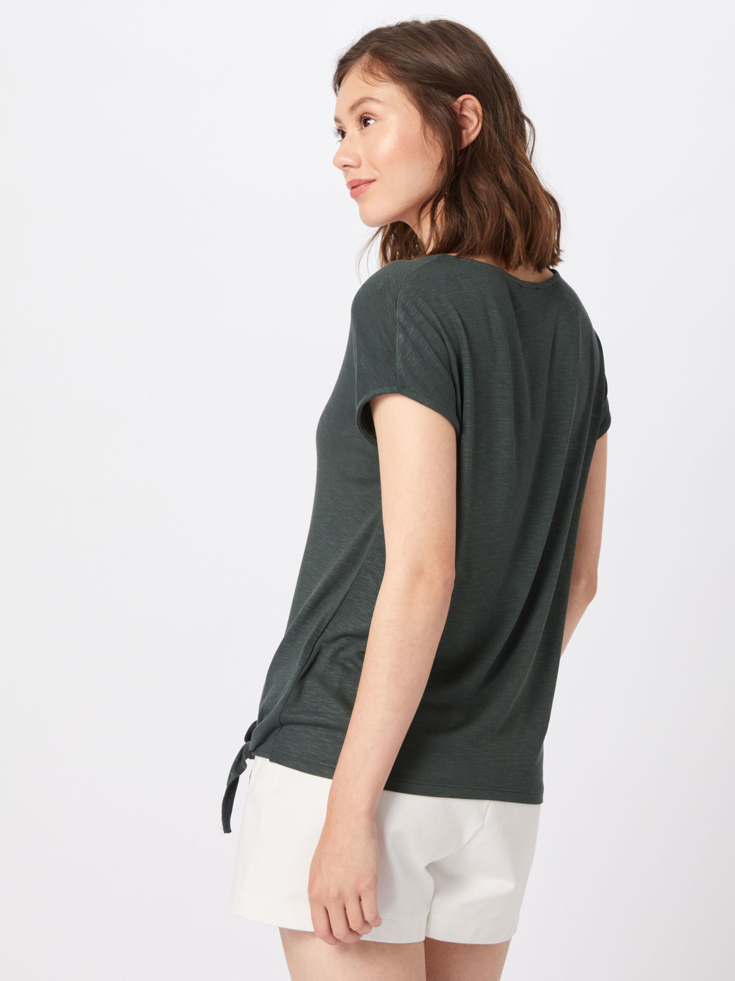 Femke' Vert One 'qr Foncé En T Street shirt CWderBxo