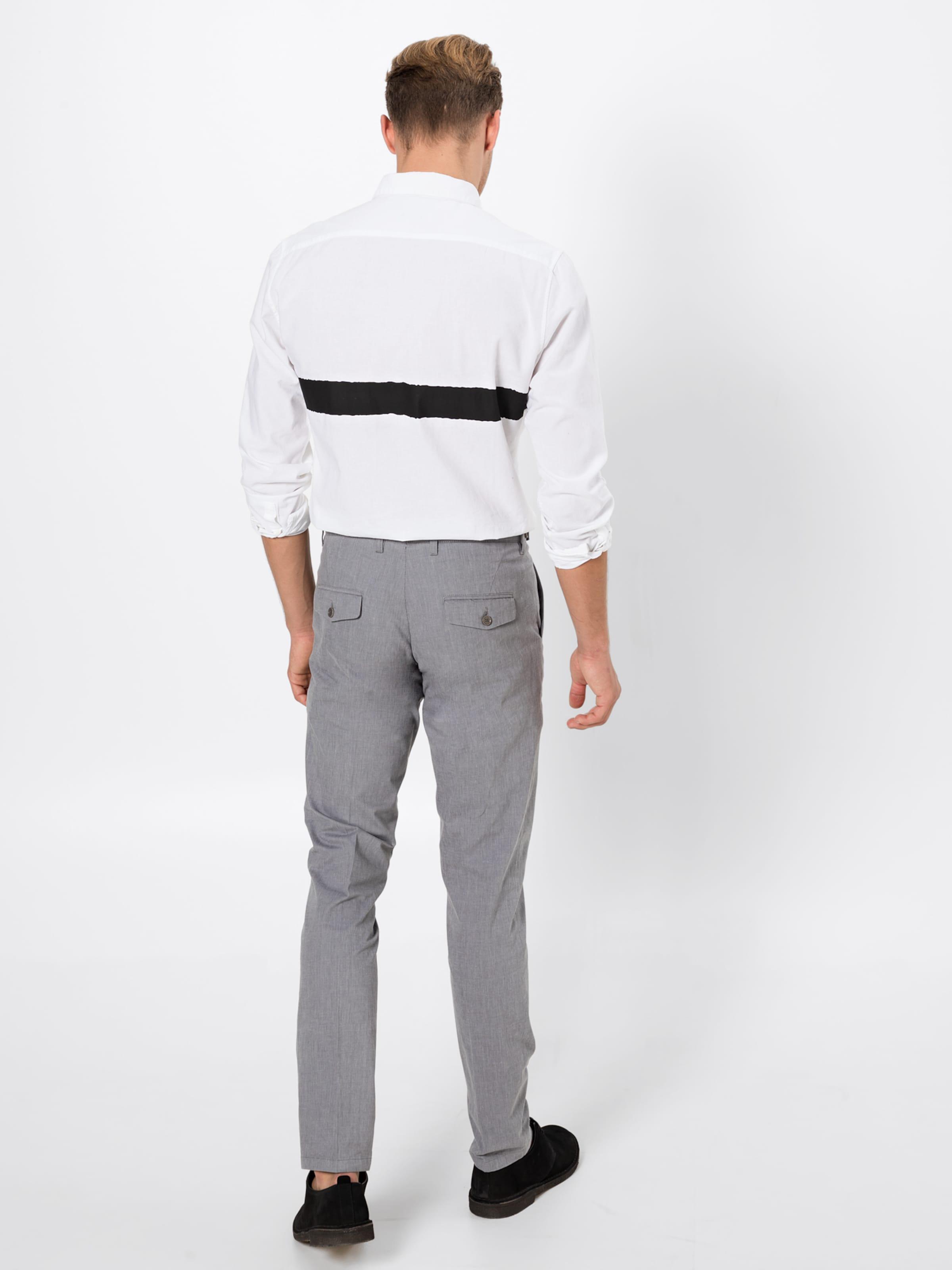 'kill' Gris À En Pantalon Drykorn Plis 0nwPOk8