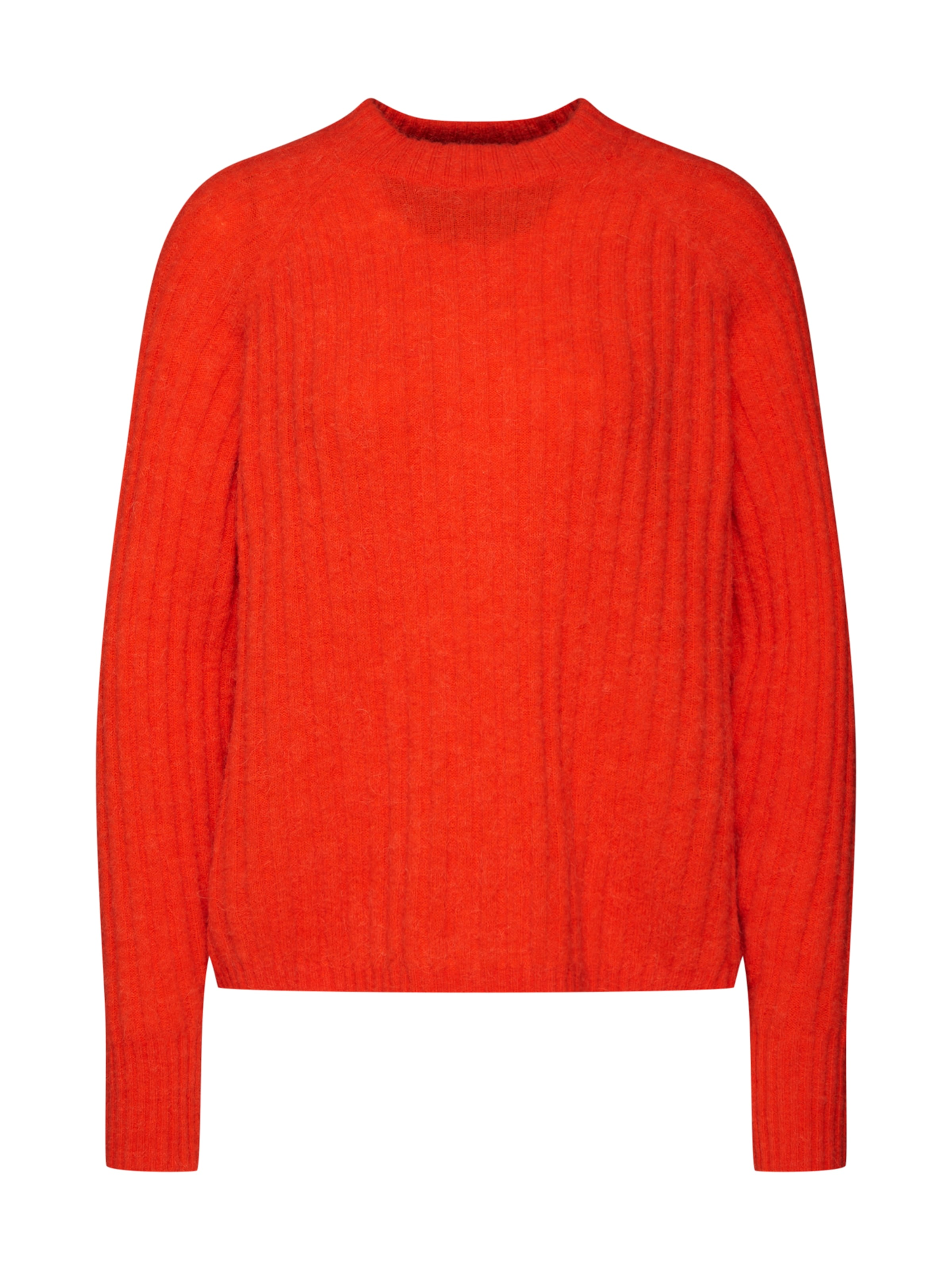 Pull Top' Knit Norr Orange over 'lila En nvP80ymwON