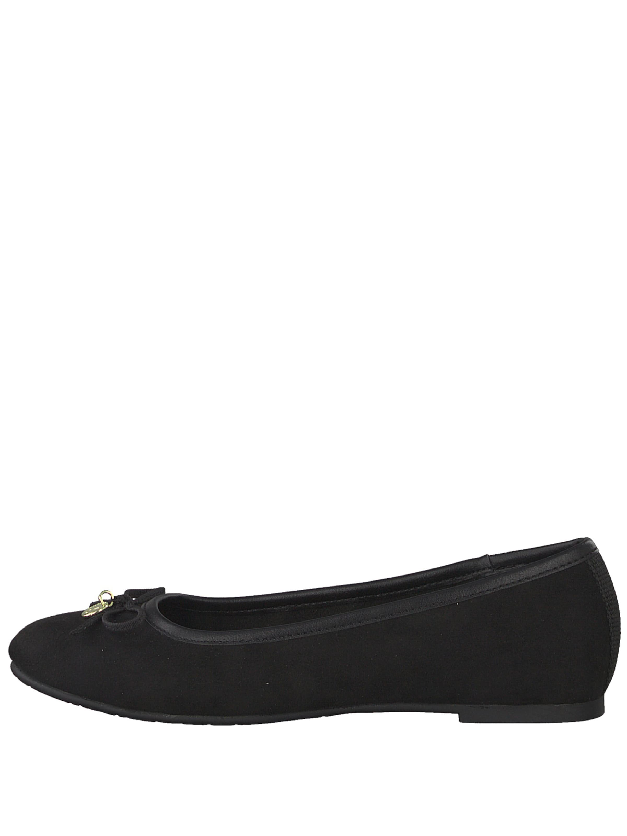 Ballerines oliver Noir Label S Red En byI6gvY7f
