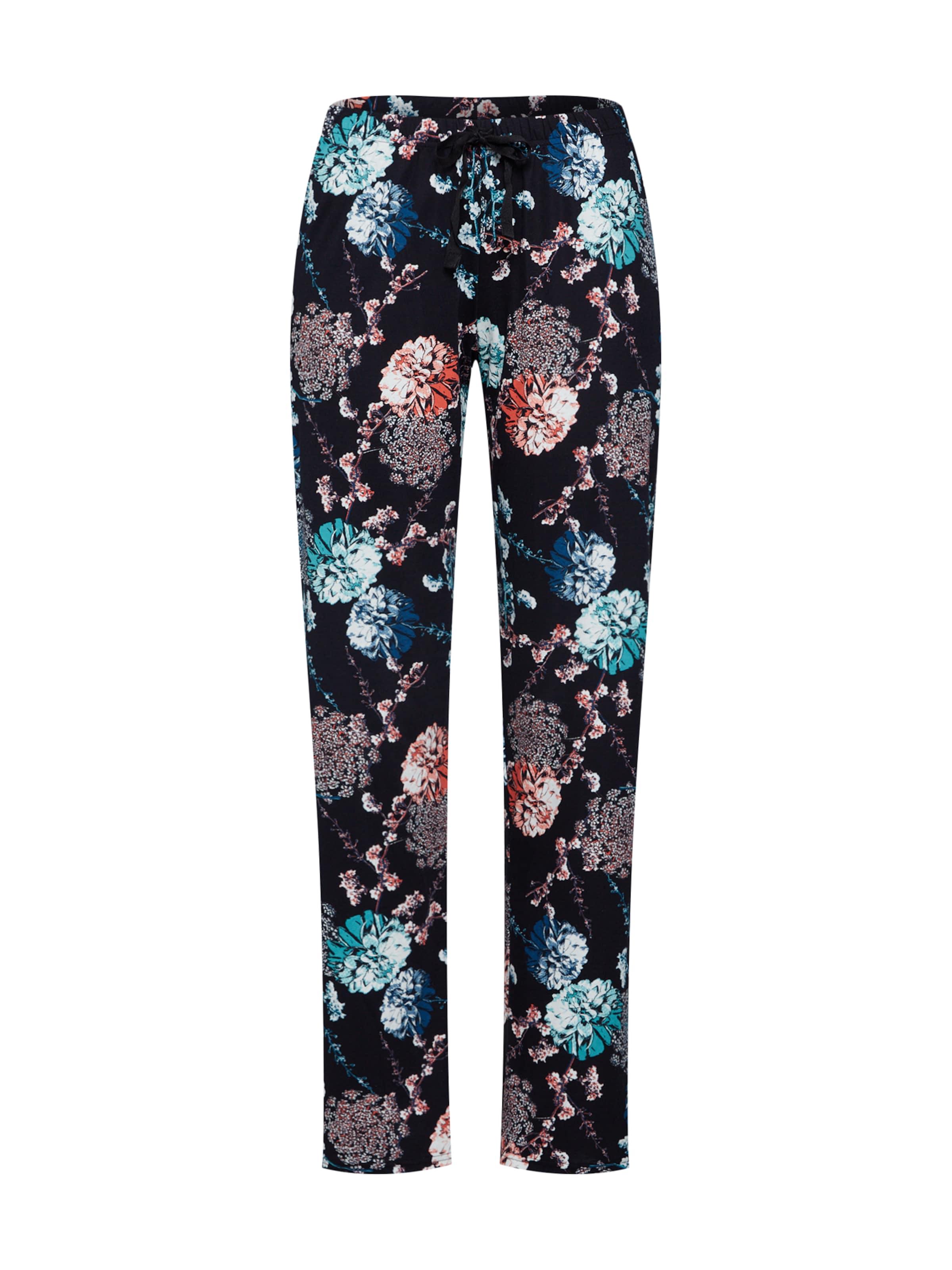 'favourites Mélange CouleursNoir Calida Trend 2' De En Pantalon Pyjama CeWrBEdxQo