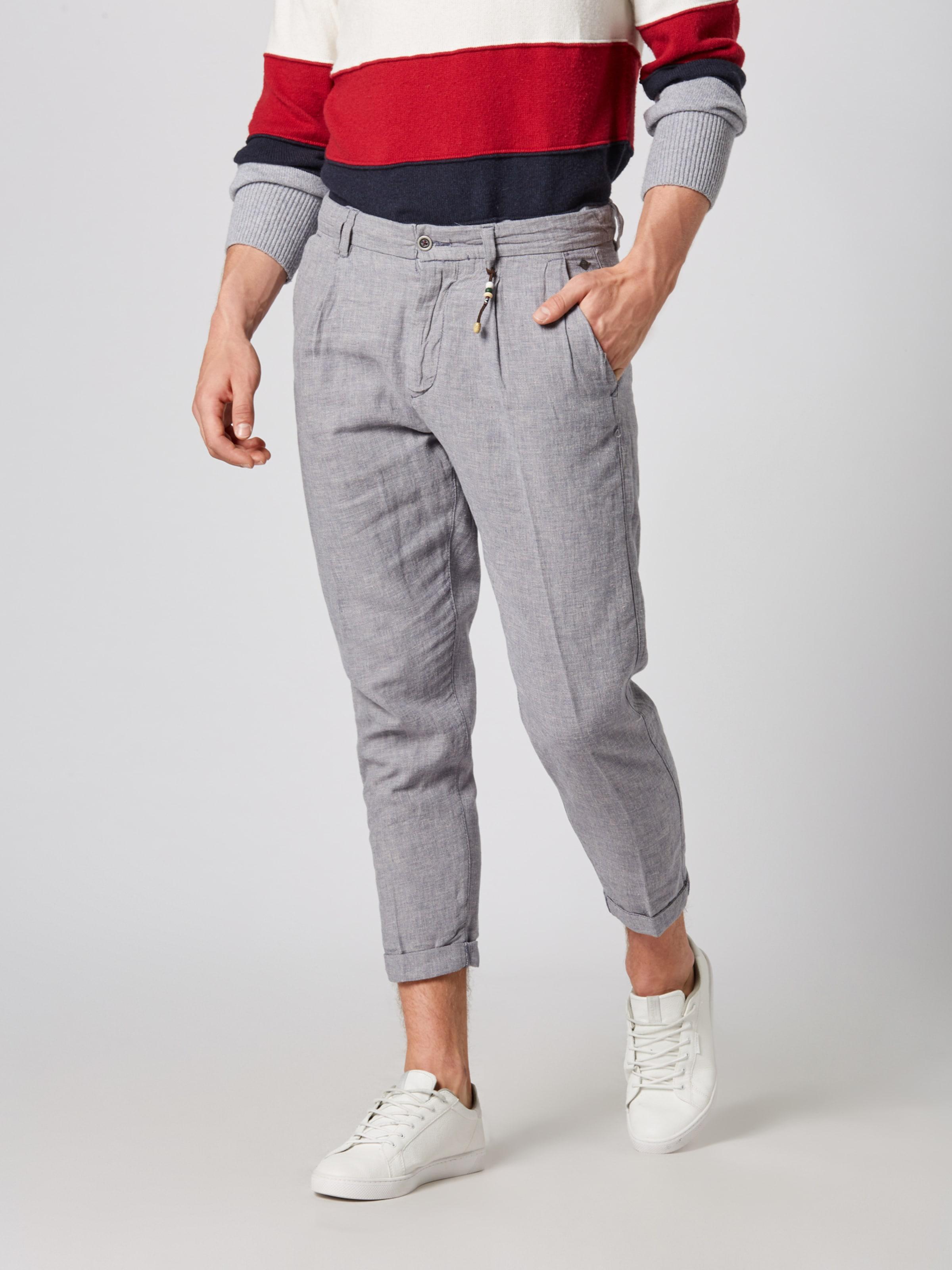 En Jackamp; 'milton Vintage' Gris Pantalon Chino Jones 4Rq5jcA3L