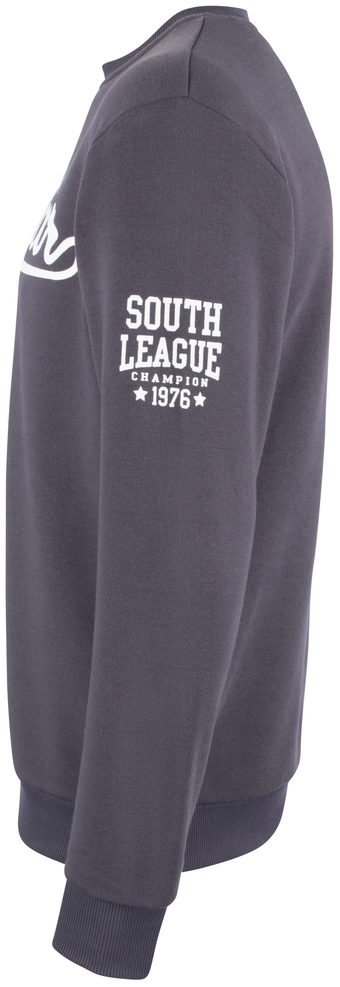 FoncéBlanc Sweat shirt Gris Soulstar En lTKJFc1