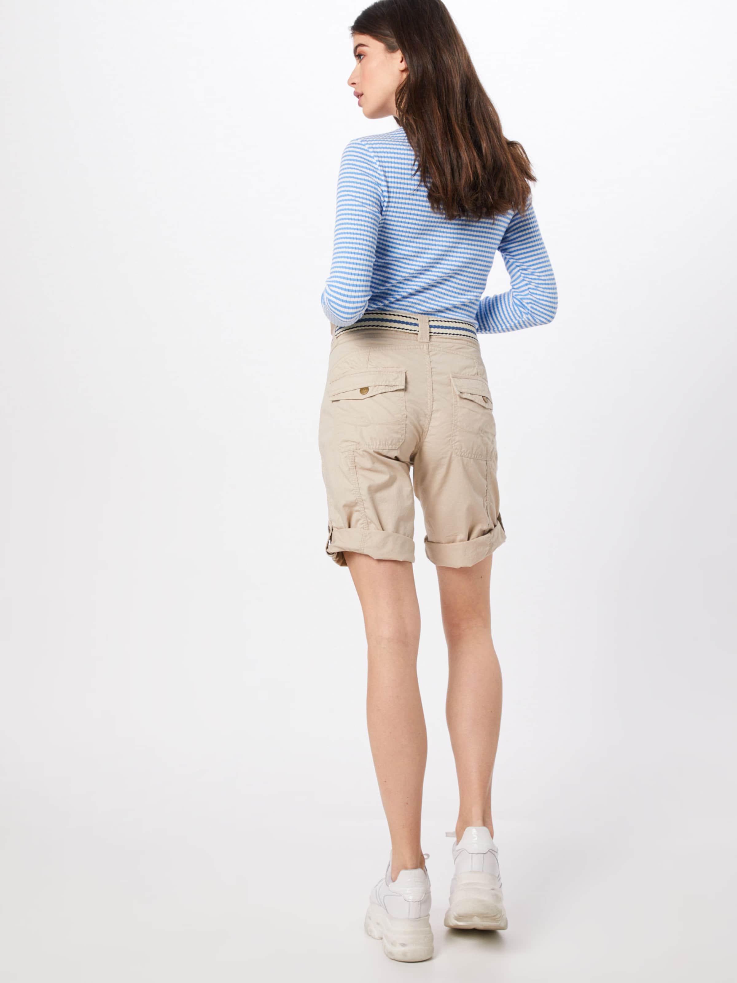 Beige En Pantalon Edc By Esprit IyvbfgY76m