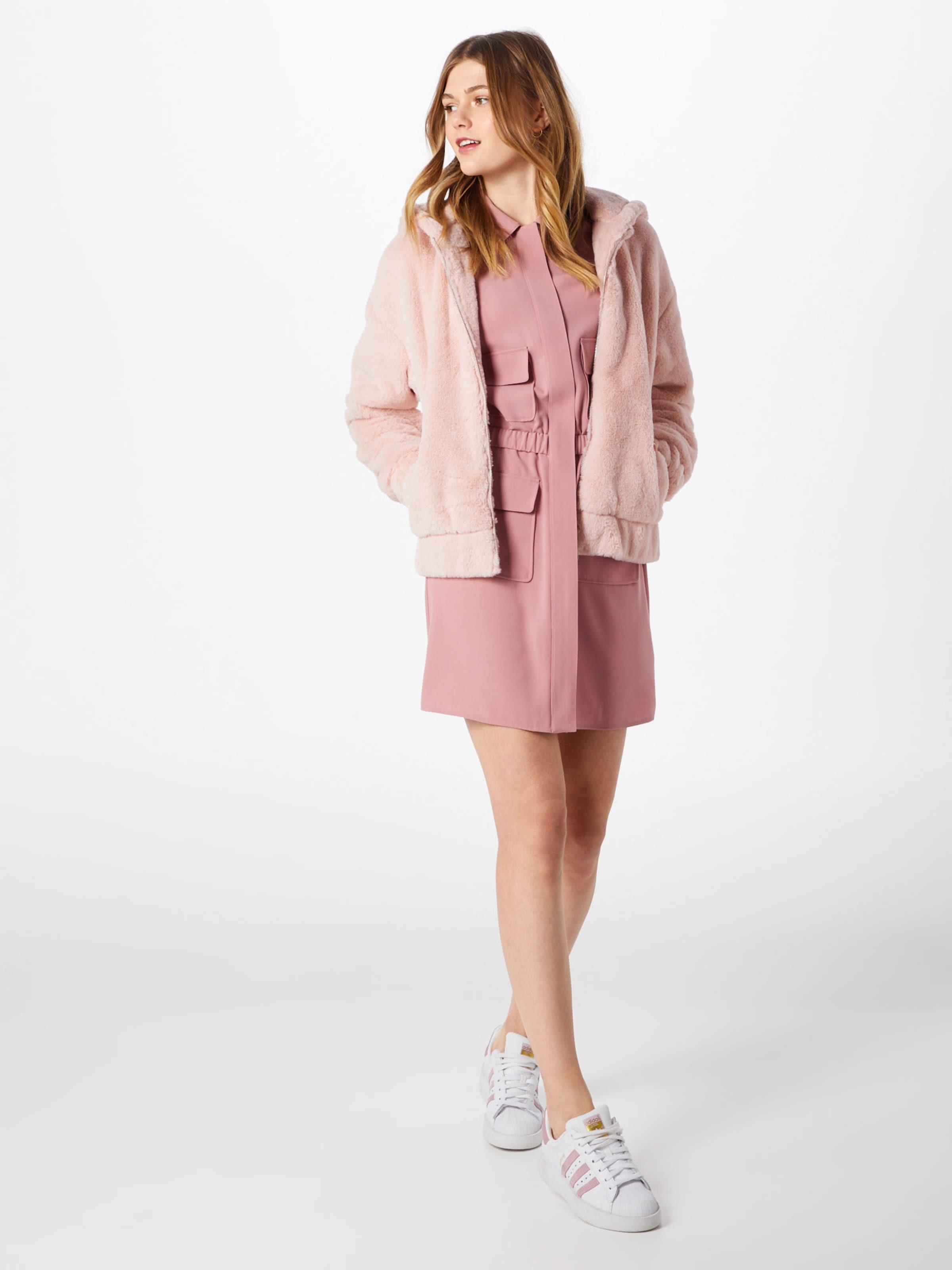 Urban Classics Teddy De Rose En Survêtement 'ladies Jacket' Veste fgb7y6