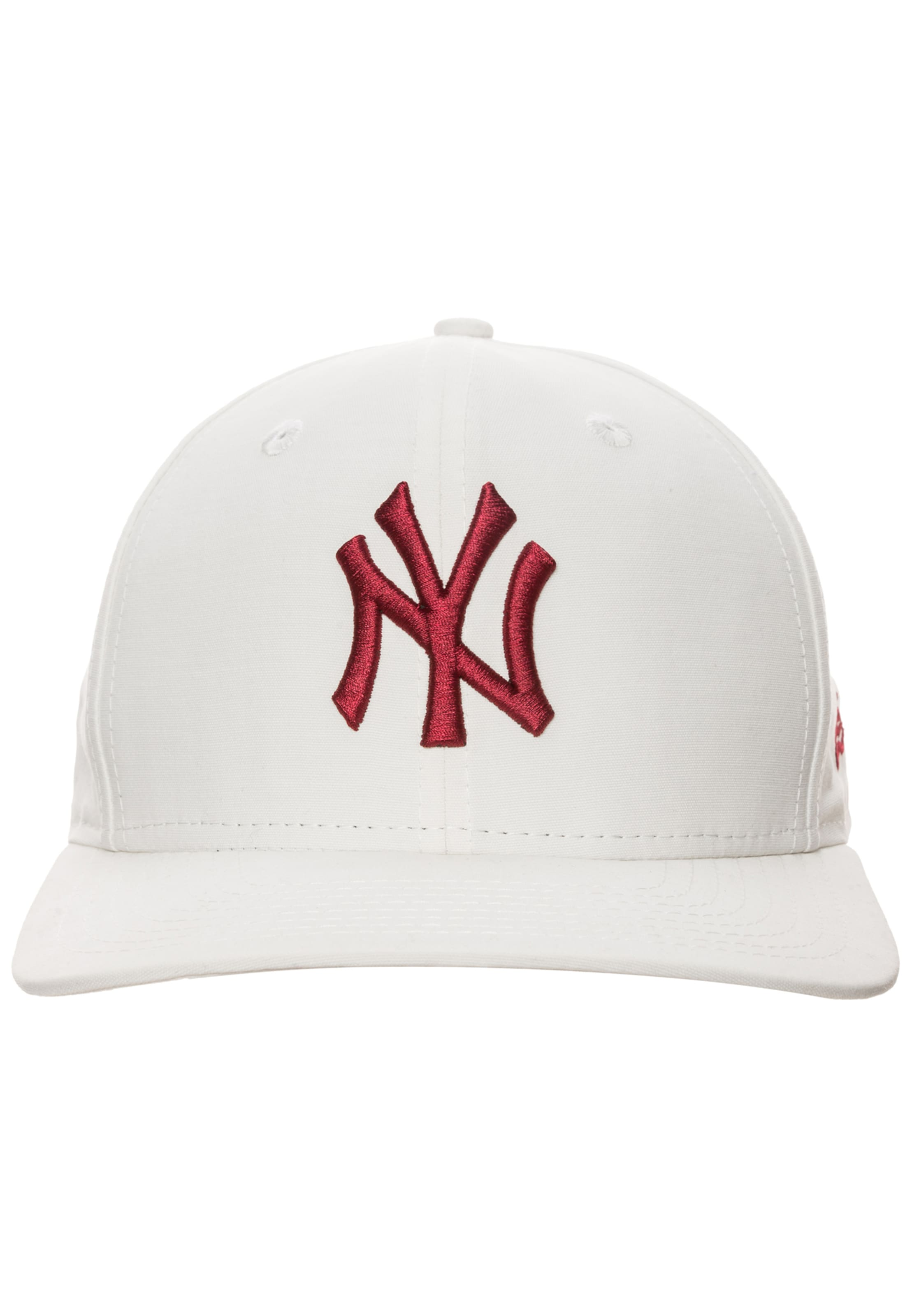 Mlb SangBlanc En New Light Era Rouge '9fifty York Casquette Weight Yankees' yvIf76Ybg