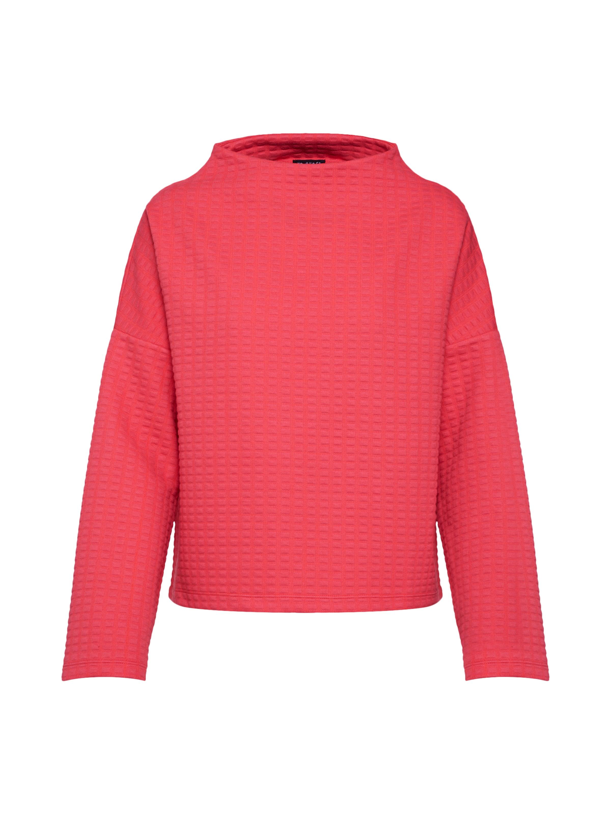 draft Sweat Bleu shirt Re En Marine MqUzVpS