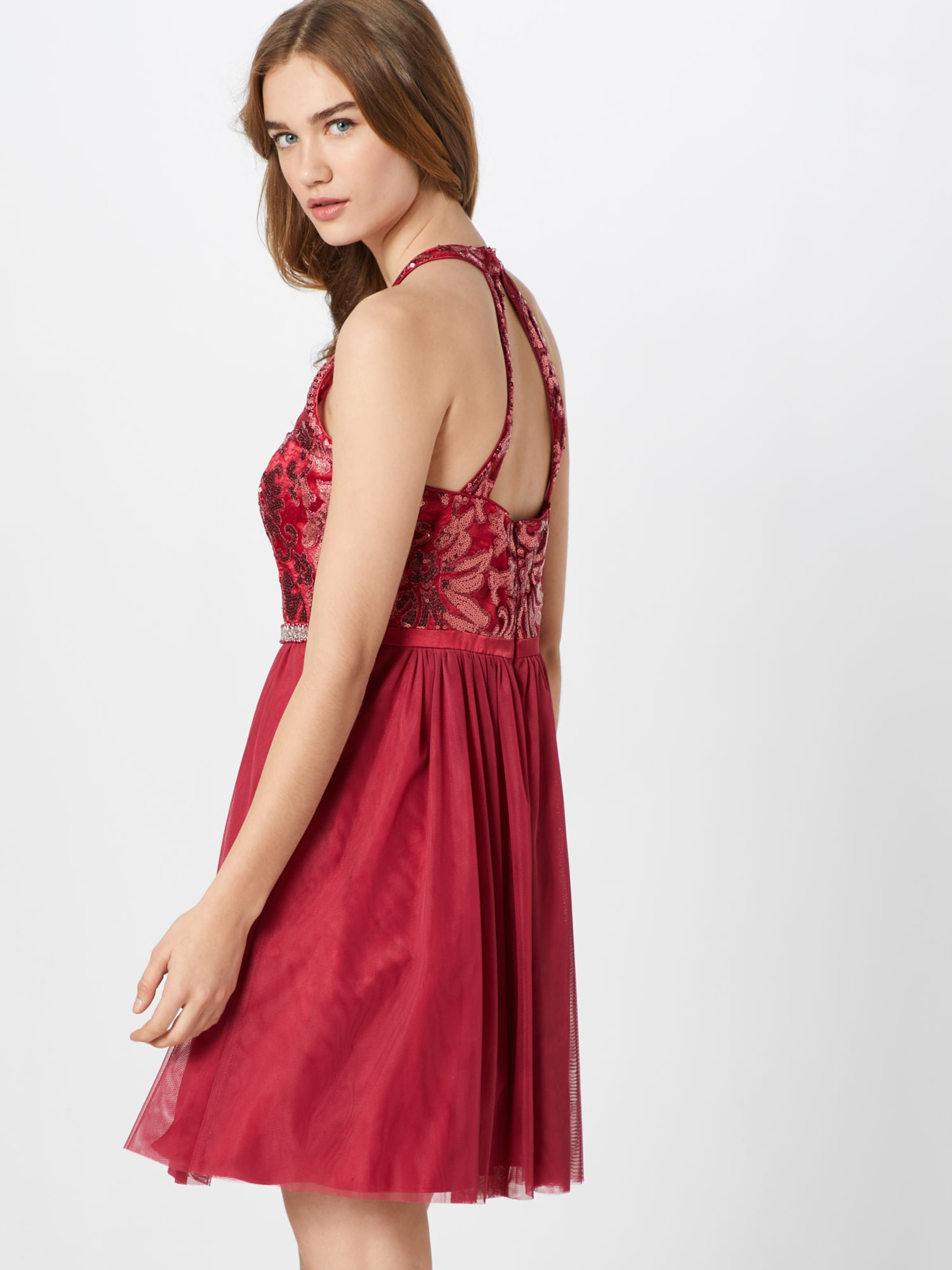 Vera Ancienne En De Robe Rose Cocktail Mont 08OwmnvN