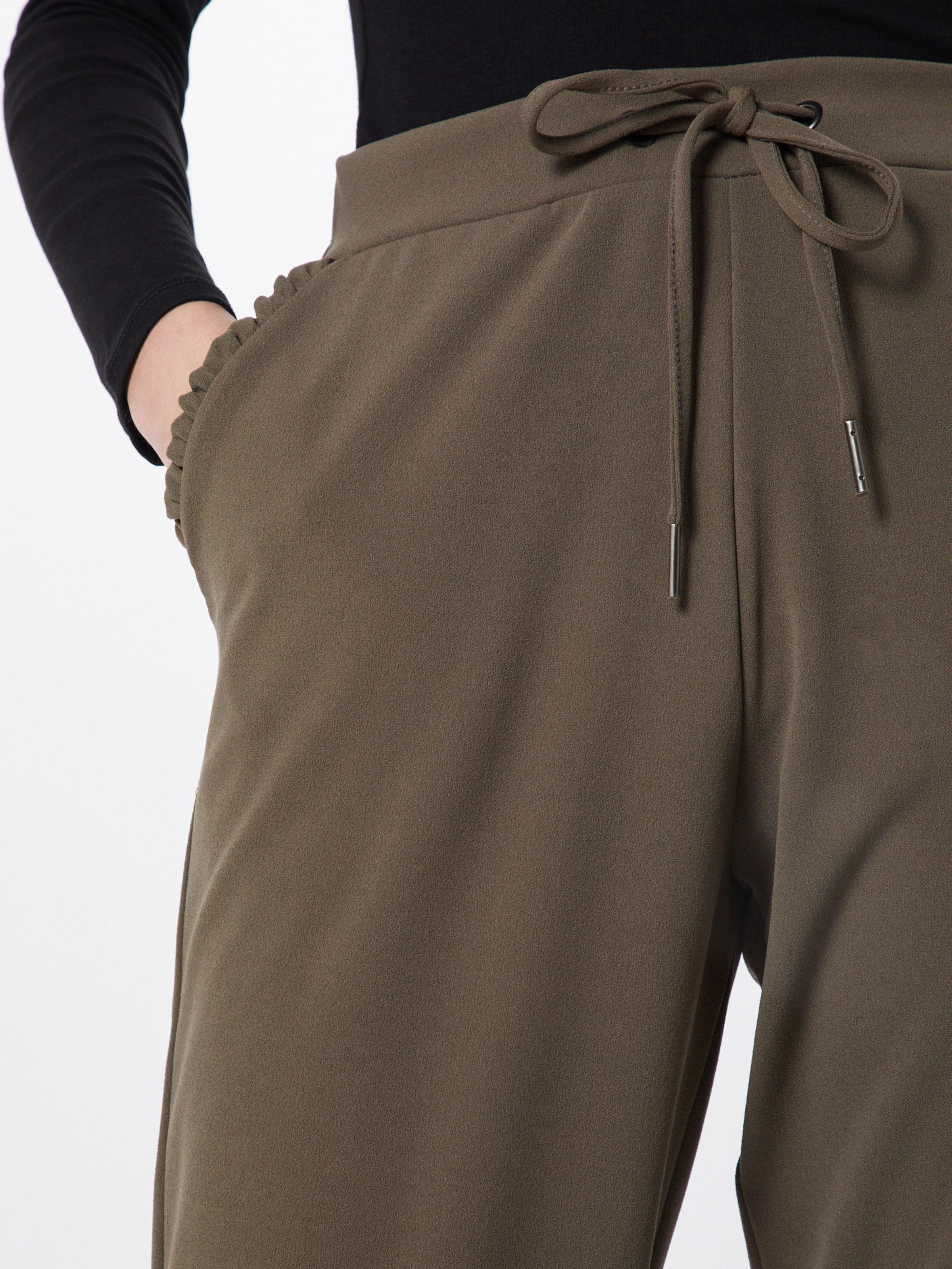 'siham Soyaconcept Pantalon En Kaki 1' NOnvm08w