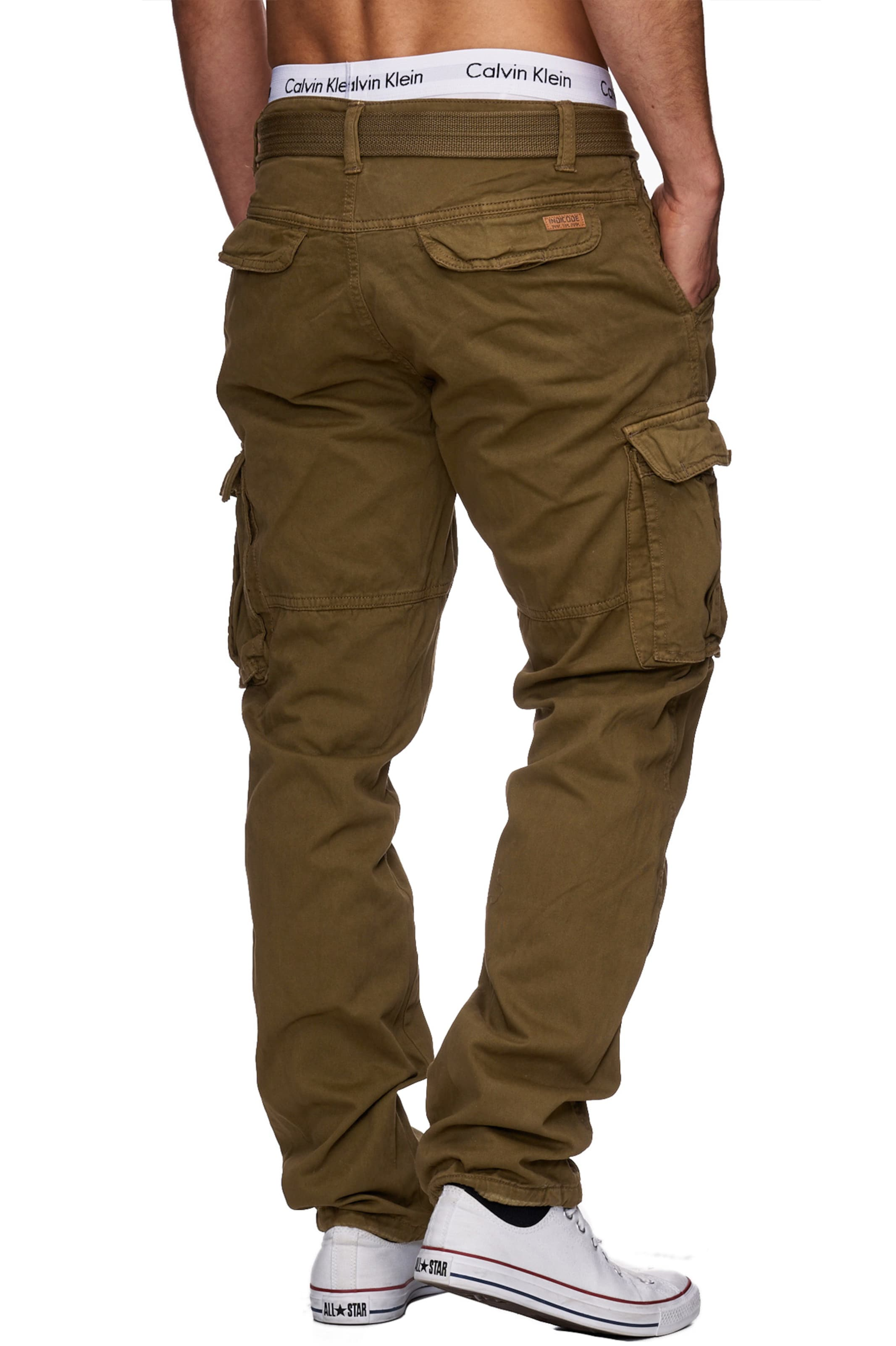William Anthracite En Jeans Cargo Pantalon ' Indicode rChdxsQt