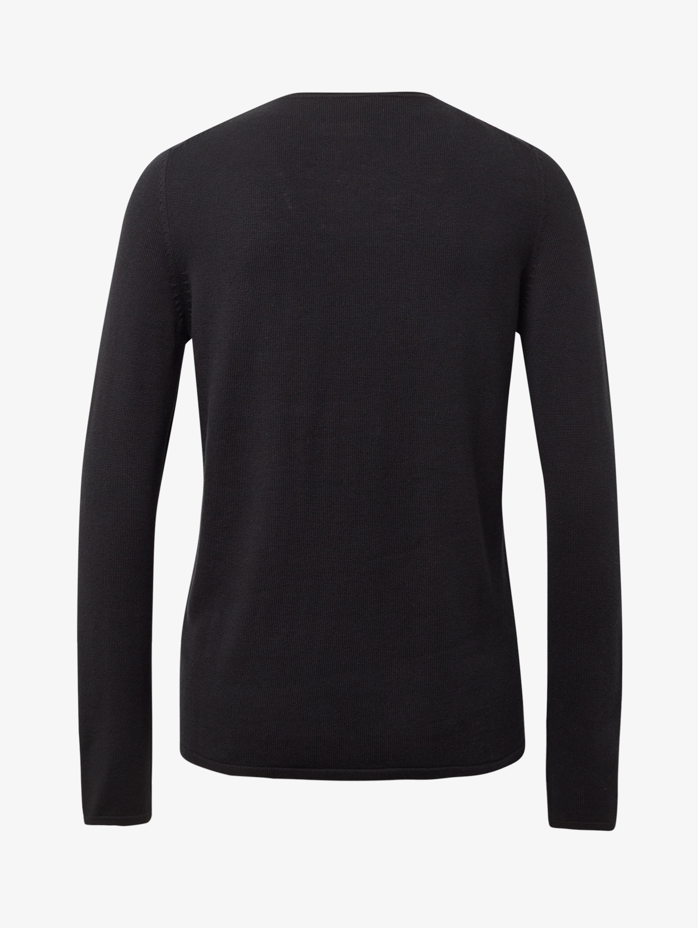 In Tom Tailor Schwarz Pullover Tom Tailor Pullover In b7fY6gy