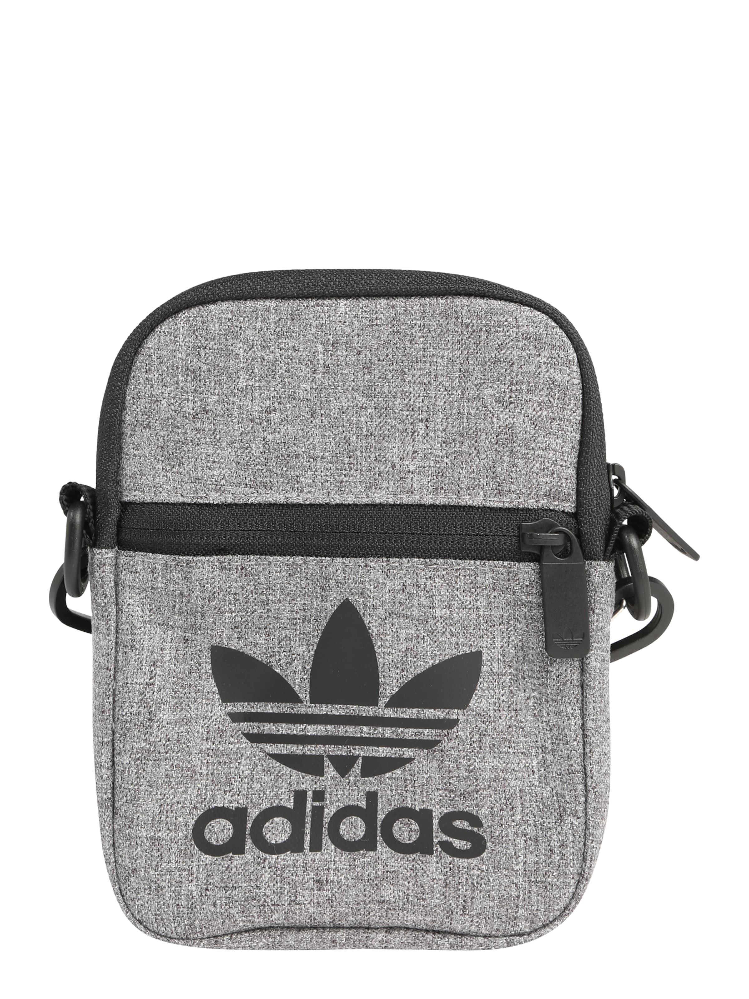 'mel Schoudertas Fest Originals Bag' In Adidas GrijsZwart l1JcFK