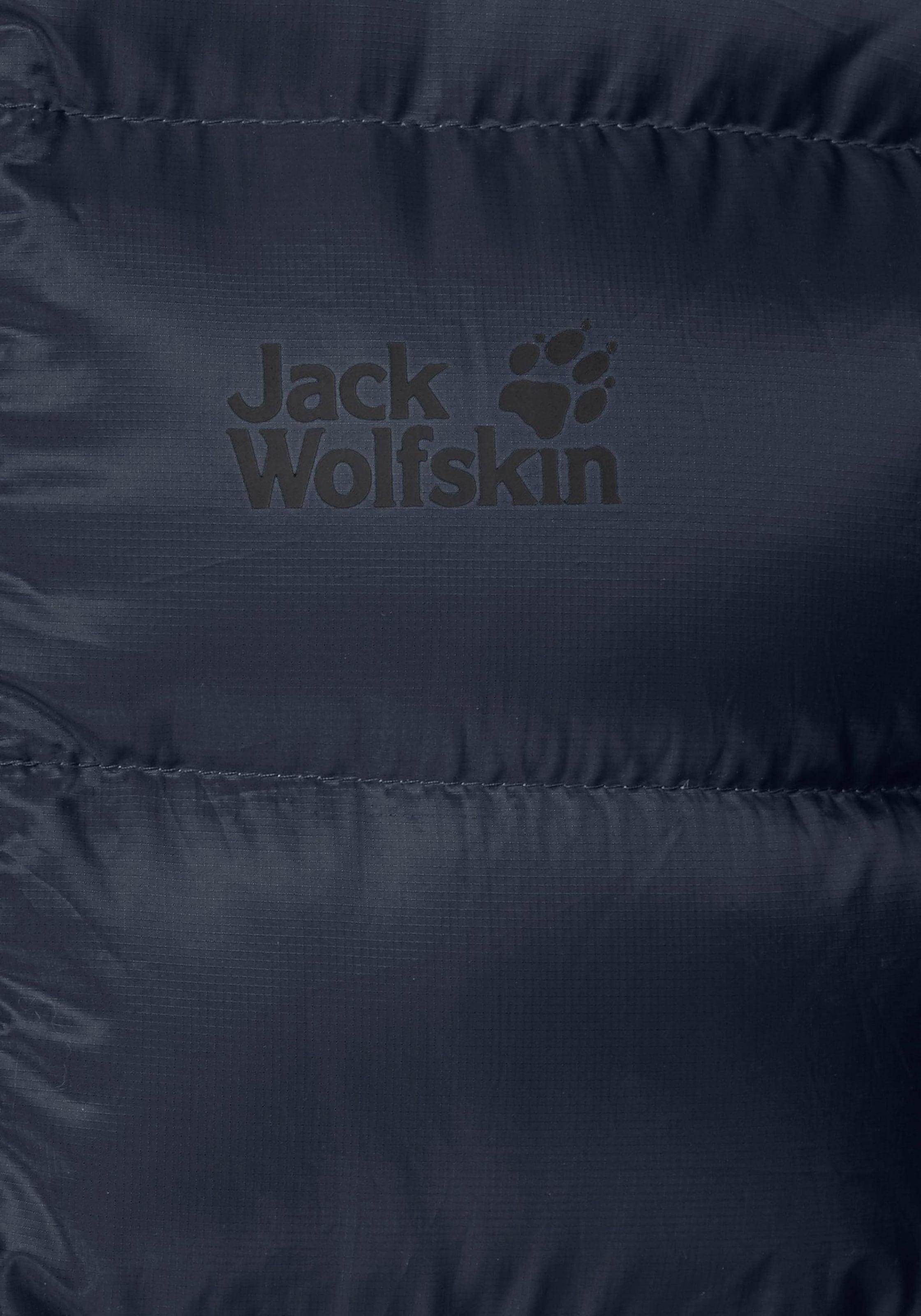 really cheap discount large discount falkland In Jack Wolfskin Marine Women' Daunenjacke 80wnPZNXOk