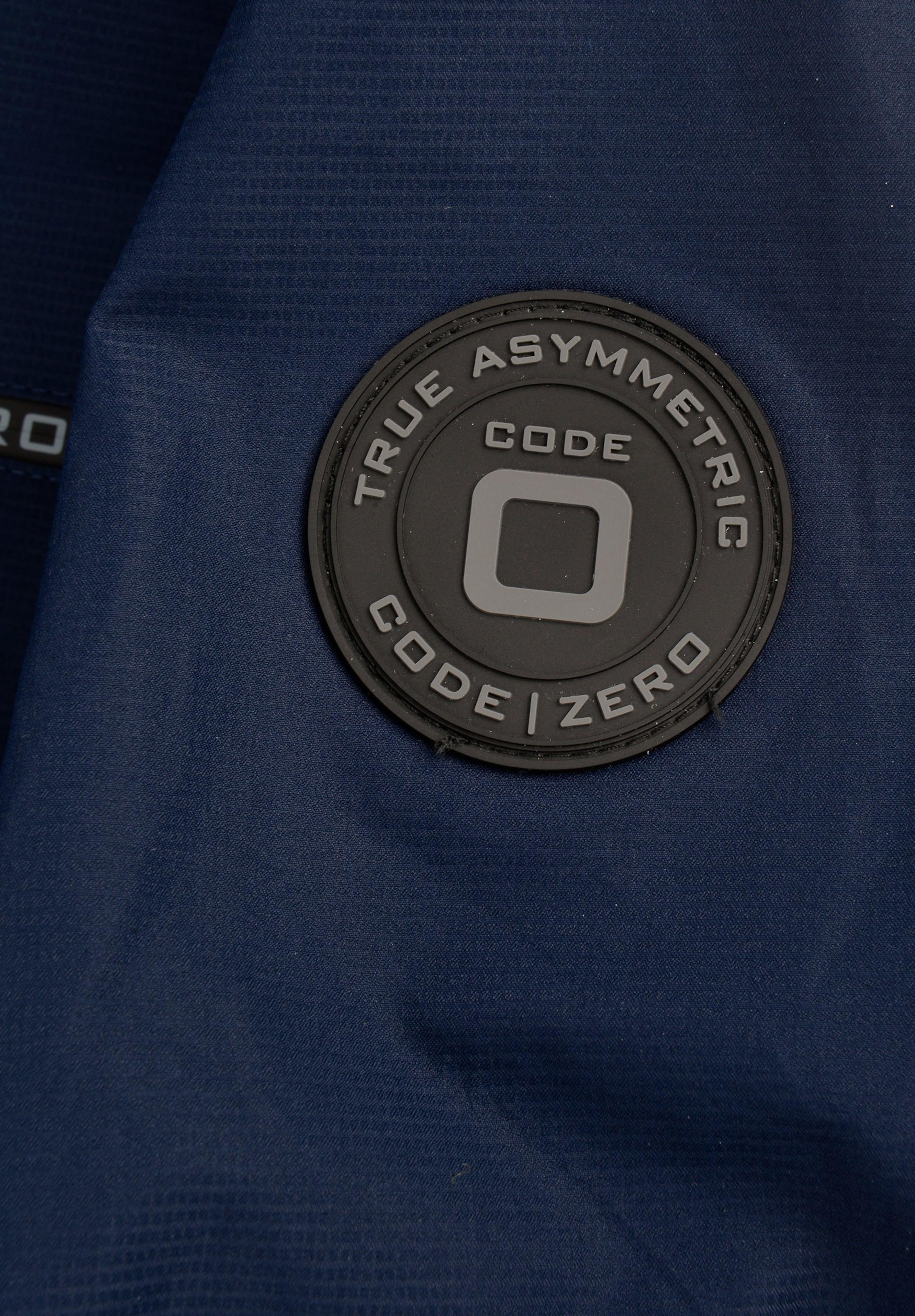In Outdoorjacke 'waypoint' zero Code Navy v0m8Nnw