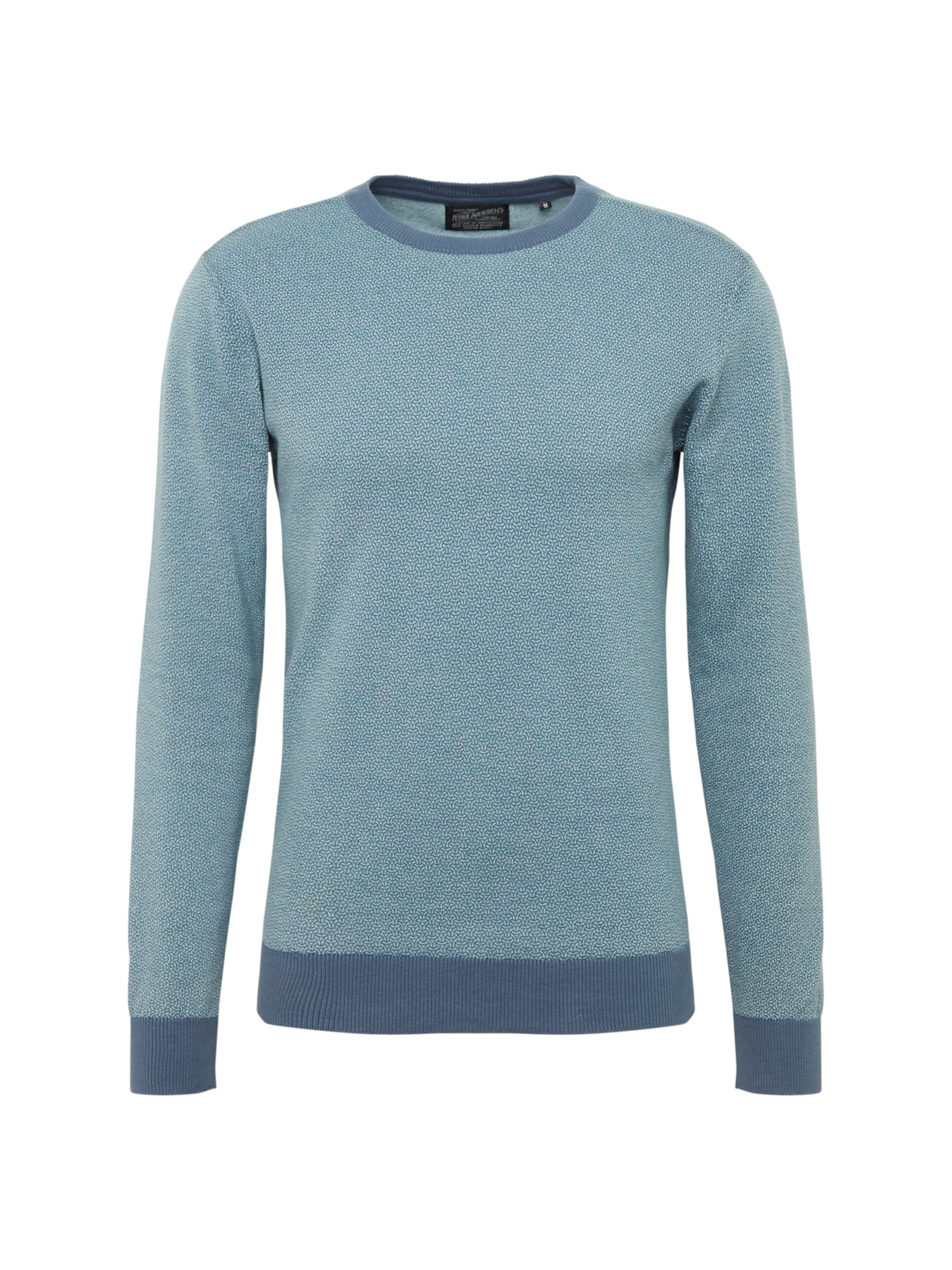 VertClair Petrol En Industries Sweat shirt 7Yfvmb6yIg