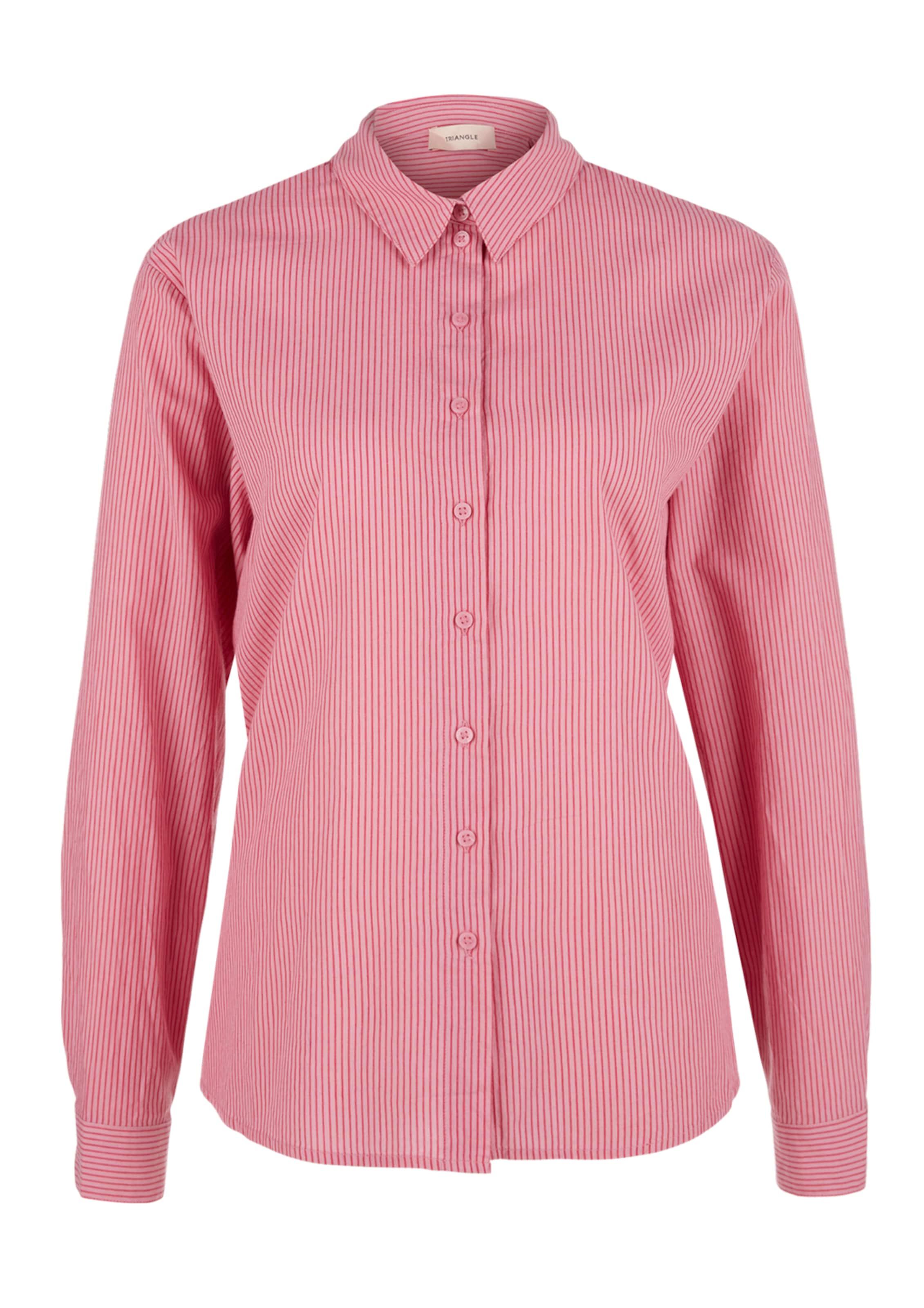 PinkHellpink Triangle Triangle In Bluse Bluse HYWI2D9E