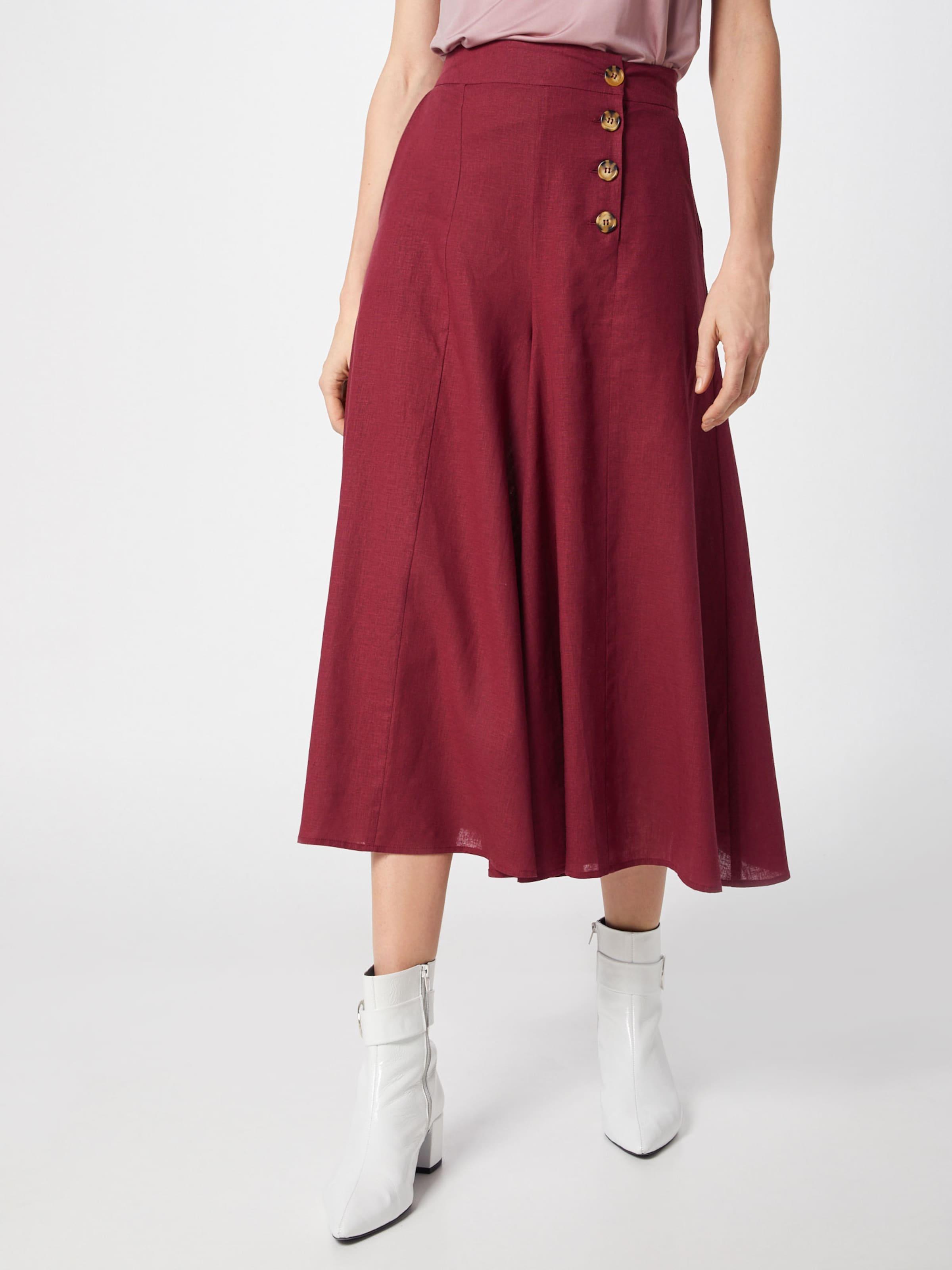 En Buddha Funky Bourgogne Pantalon 34RjA5L