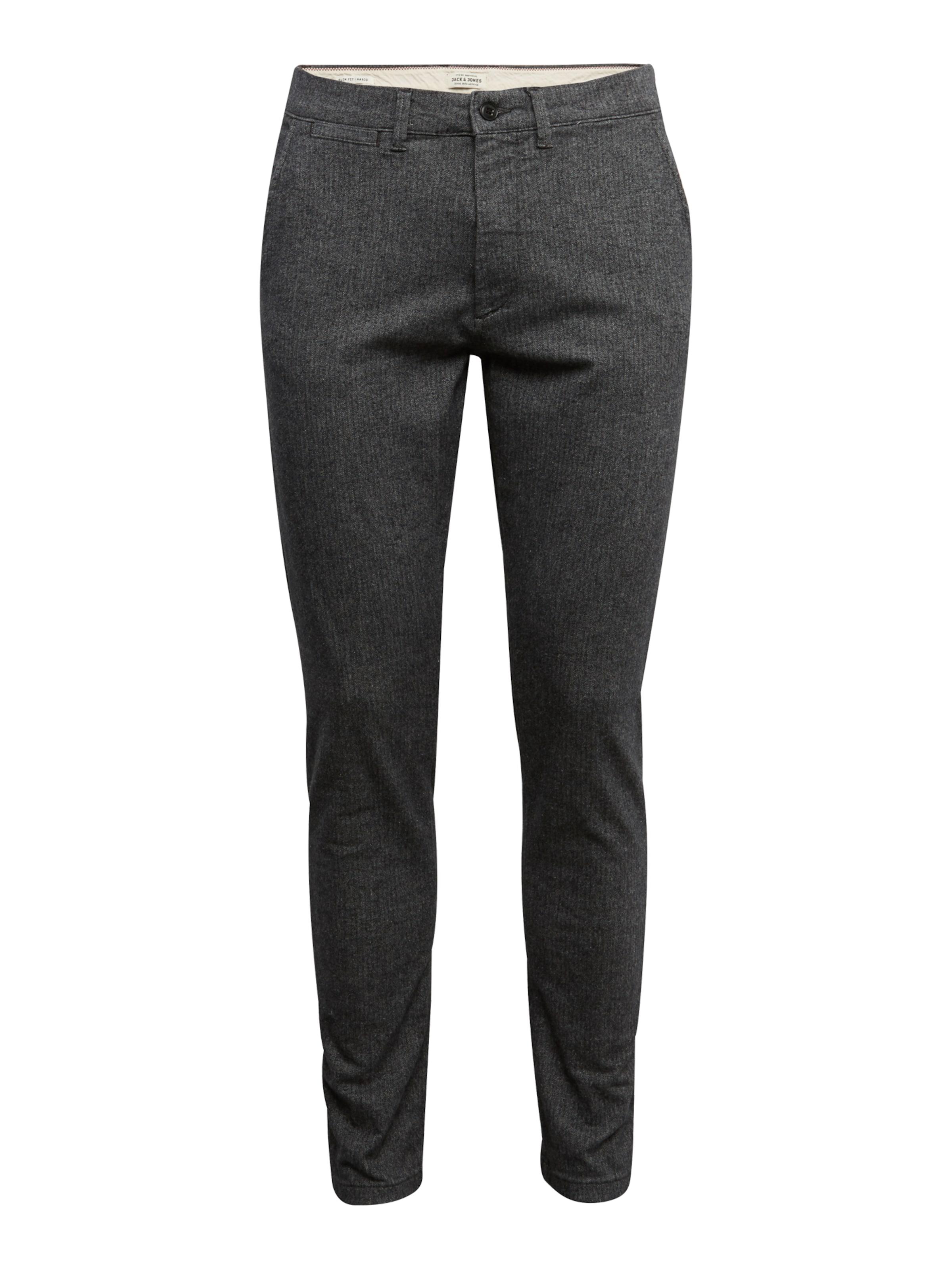 Foncé 'marco Pantalon Jackamp; 269' Gris En Chino Charles Jones Akm hdxtBsQCro