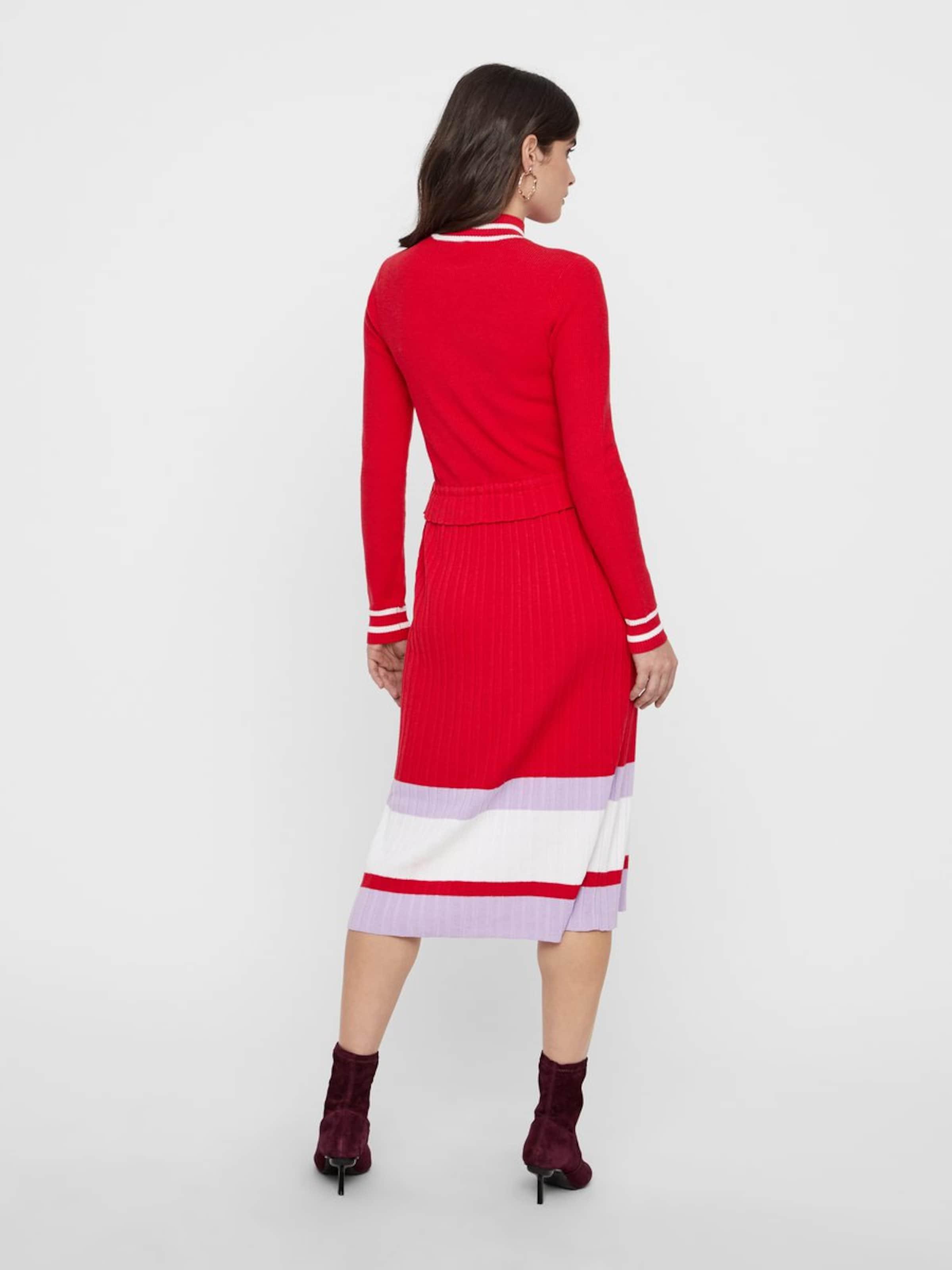 s Y Robes Blanc En Maille LilasRouge a TFJK3l1c