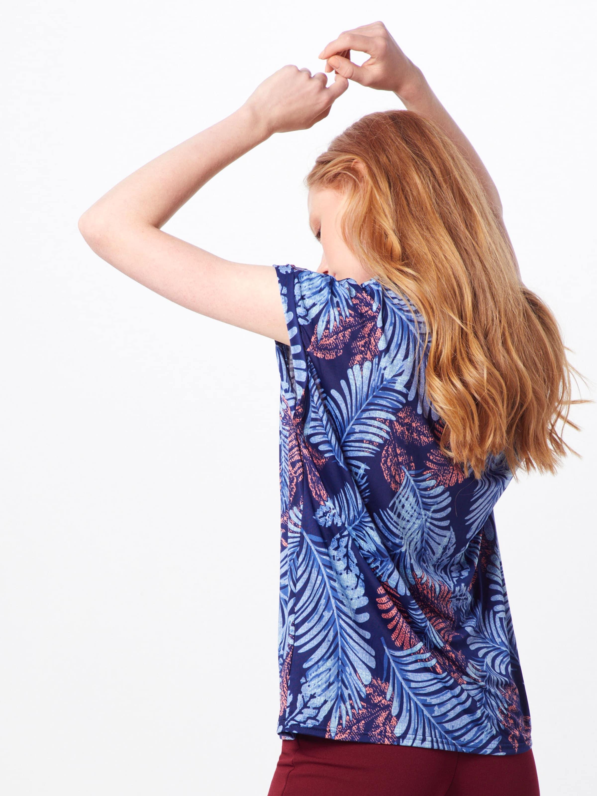 'low En Sisters Bleu shirt MarineCorail T Point 261' TOPikZXu