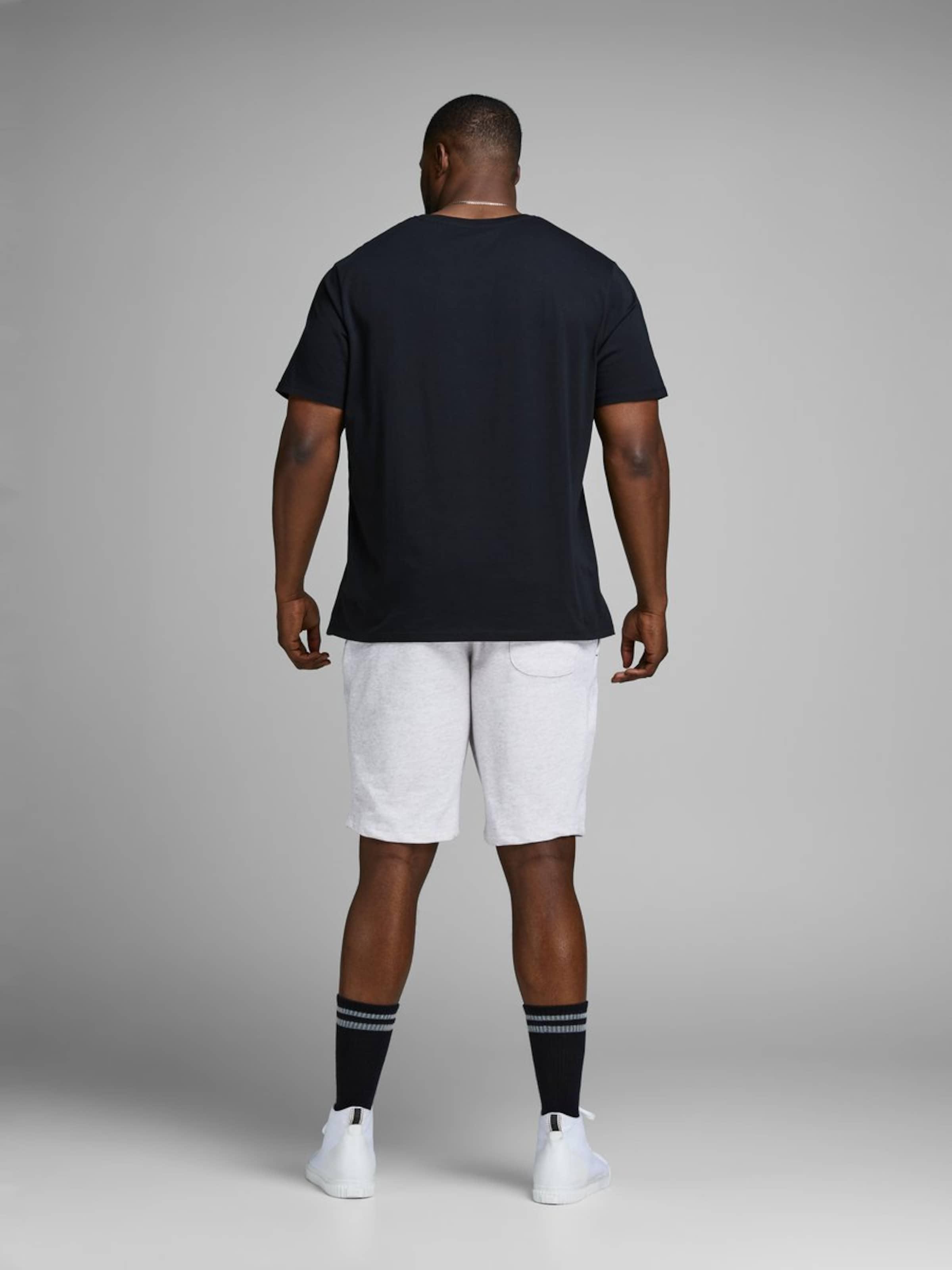 Jones Hellgrau Jackamp; Jones In Hellgrau Jones In Shorts Shorts Jackamp; Jackamp; H9eWID2EY
