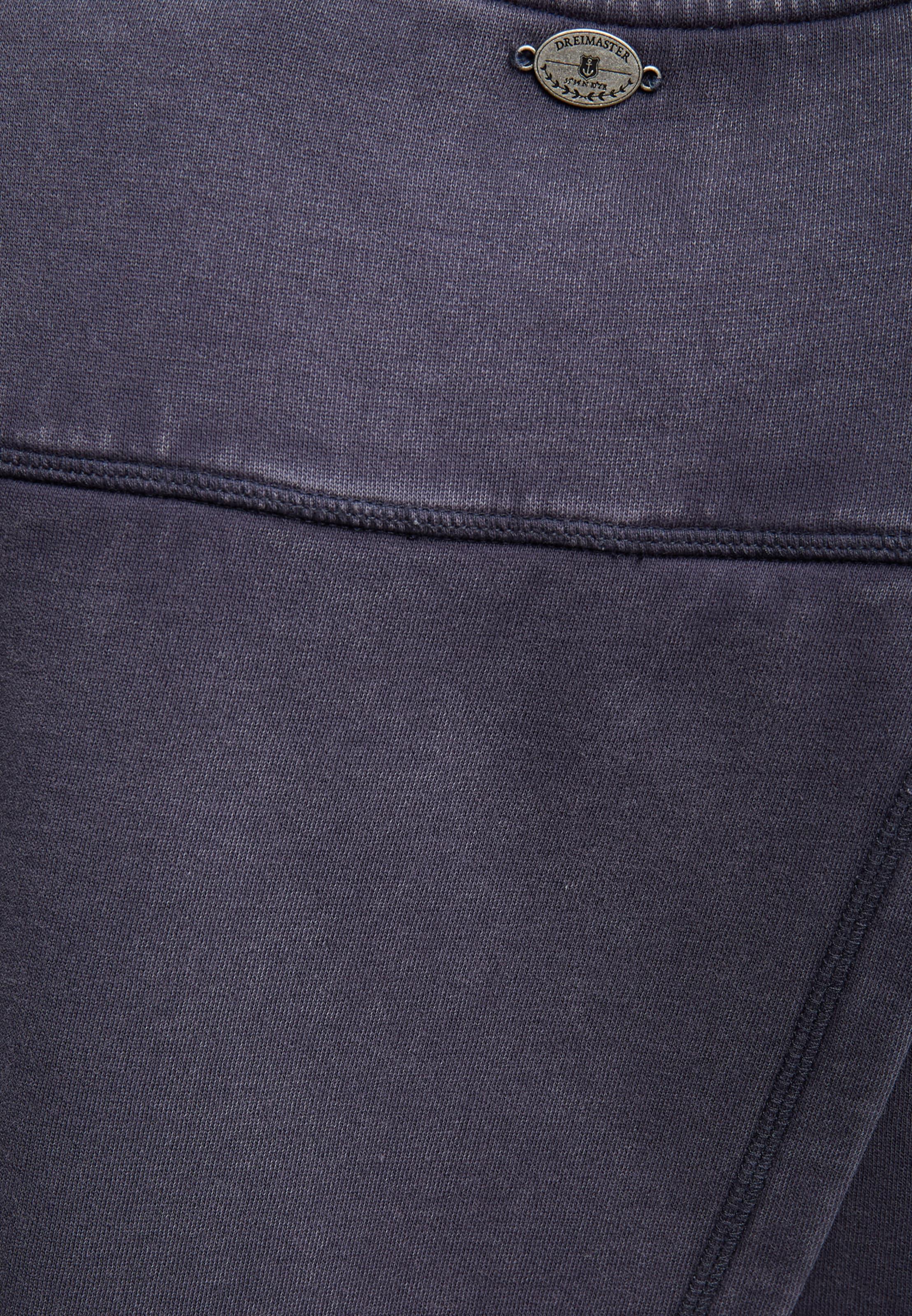 shirt Sweat Noir Noir Dreimaster En Dreimaster En shirt Sweat cjS5ARq4L3