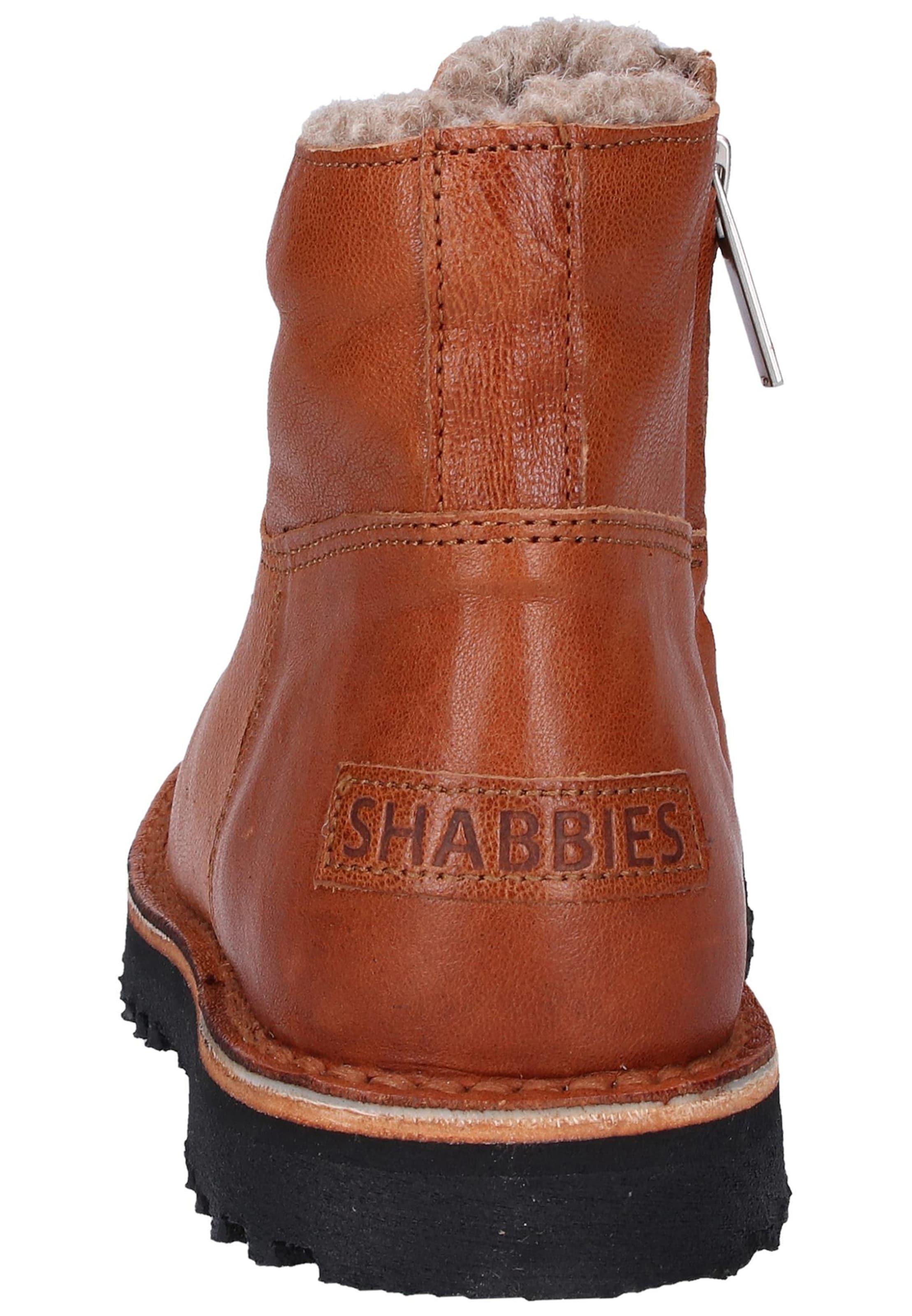 In Shabbies Shabbies Shabbies In Cognac Amsterdam Cognac Amsterdam Stiefelette Amsterdam Stiefelette Aj54LR
