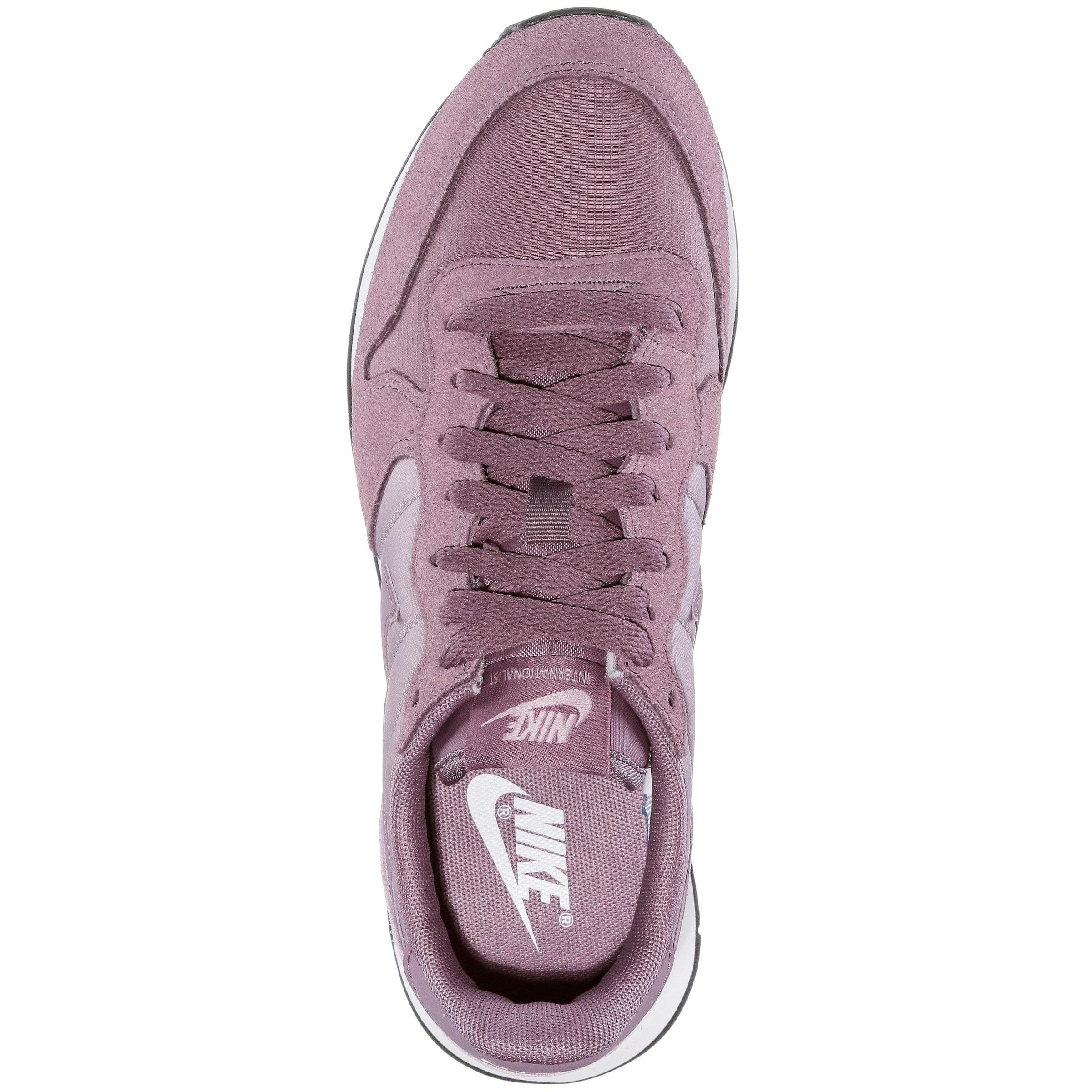 Nike En Sportswear Pastel Basses RoséRose Baskets 'internationalist' dWrCBexo