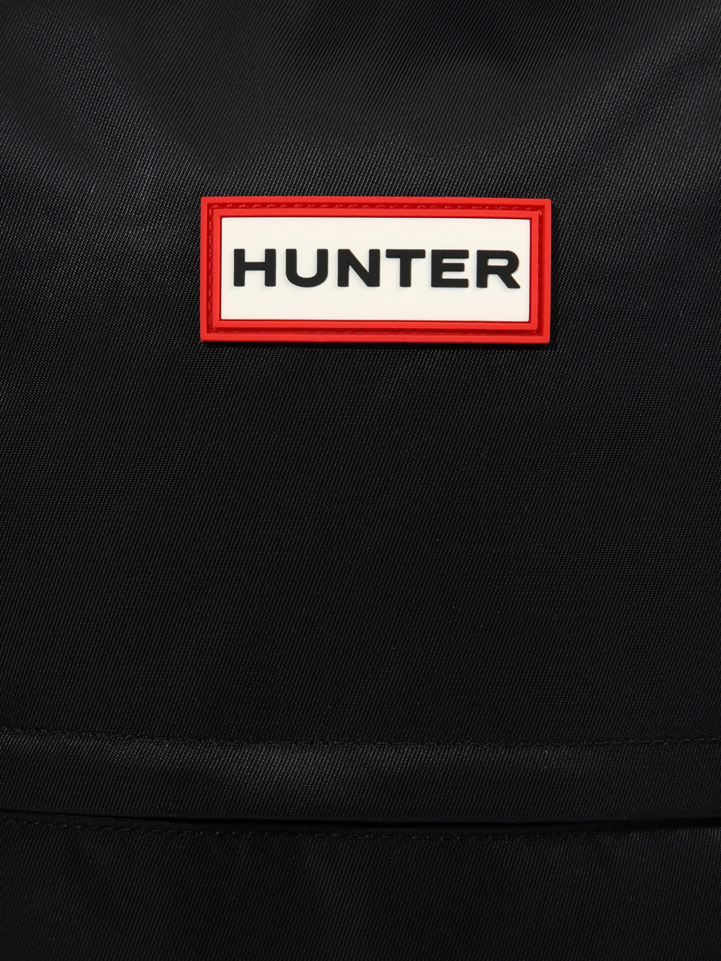 Rouge Sac Backpack' En Hunter Dos ClairNoir Blanc 'original À SzVqpMU