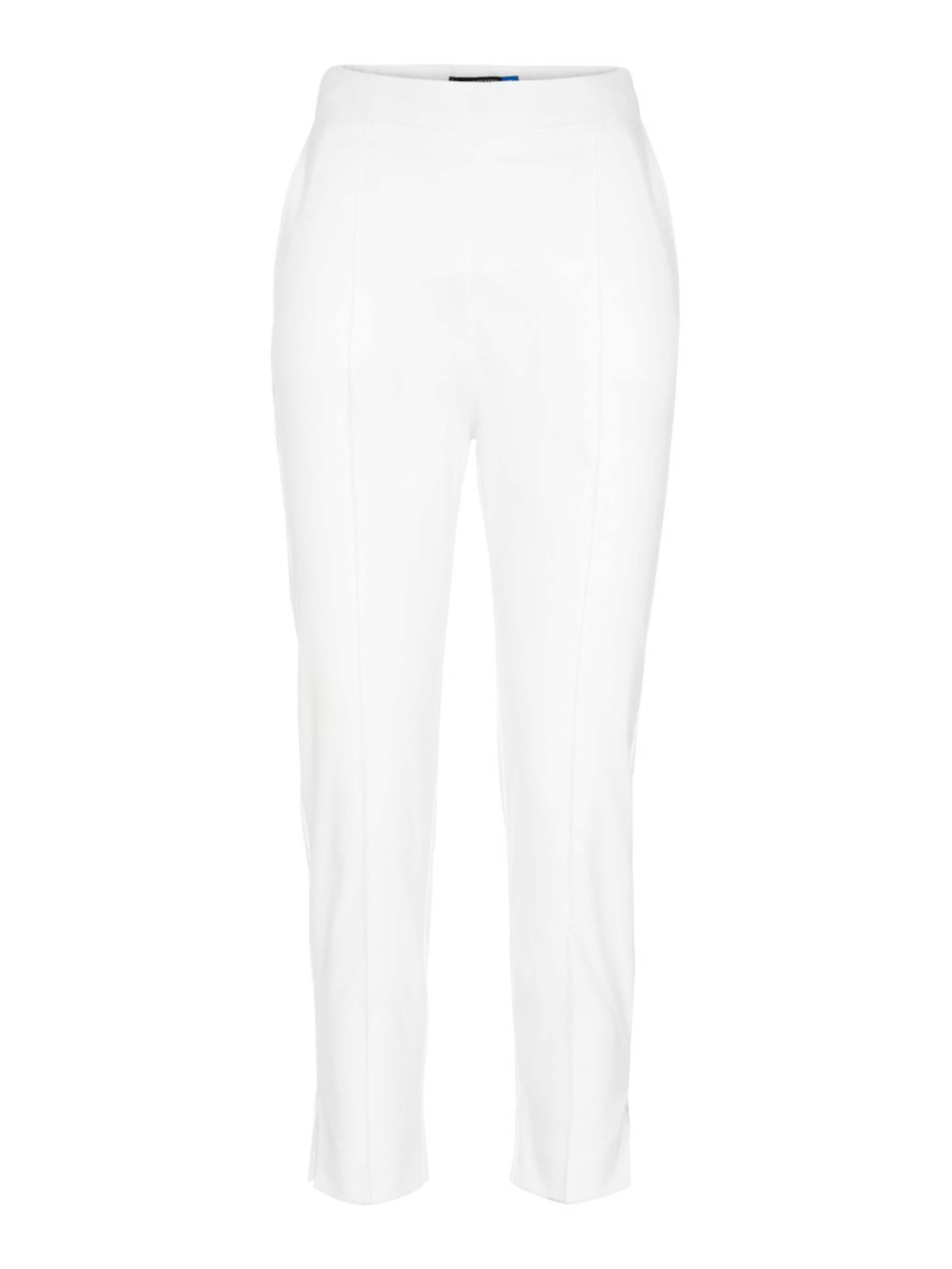 lindeberg Pantalon Schoeller' J 'stella En Blanc TKJlFc1