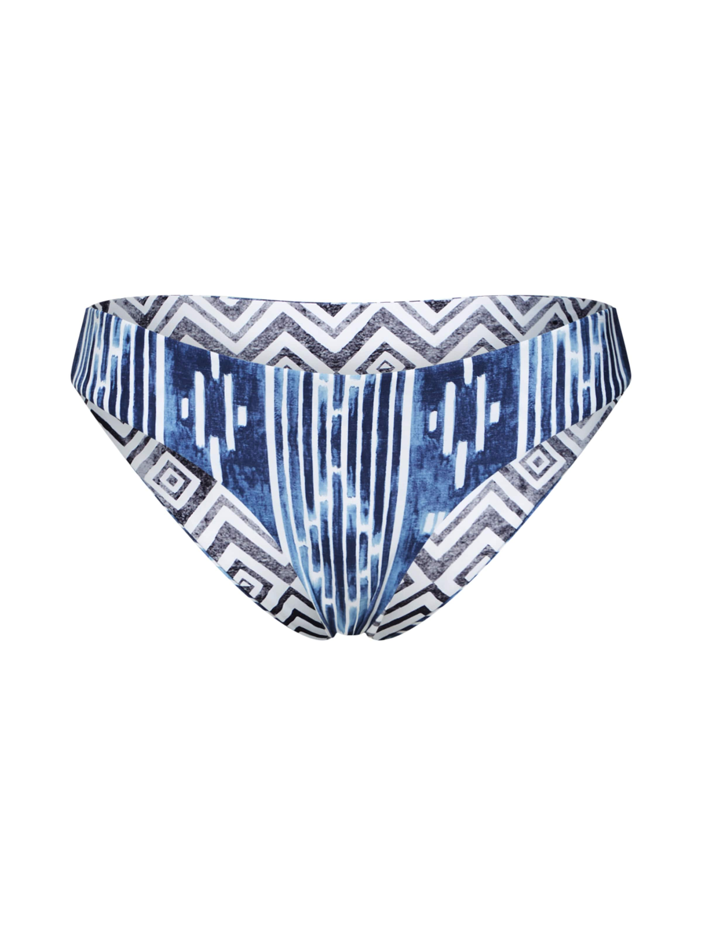 En Bikini 'moon Good' Bas De Tide Rip Curl BleuBlanc Revo 6gymfIvYb7