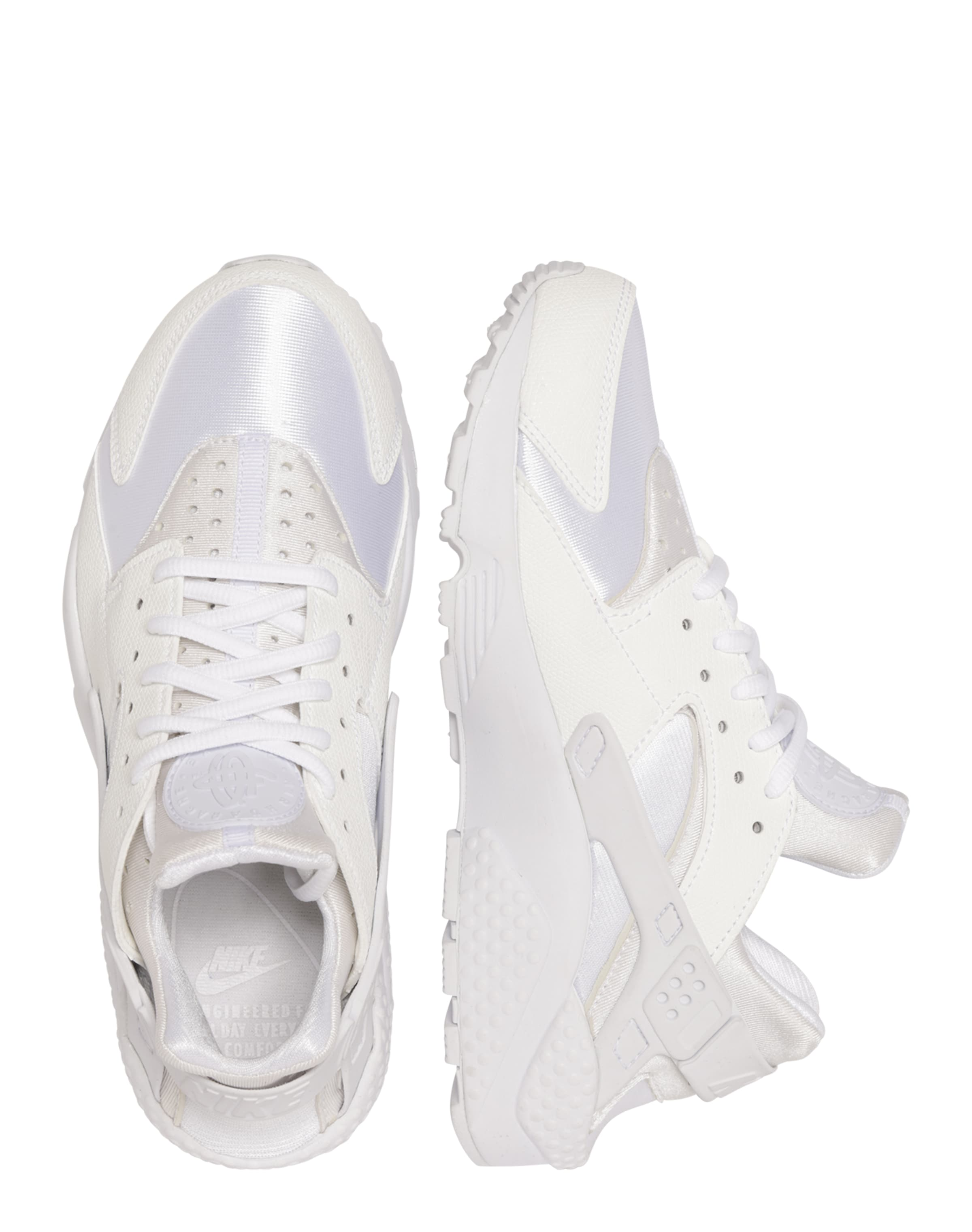 Basses Blanc Baskets Run' 'air En Nike Huarache Sportswear DH9WbeE2IY