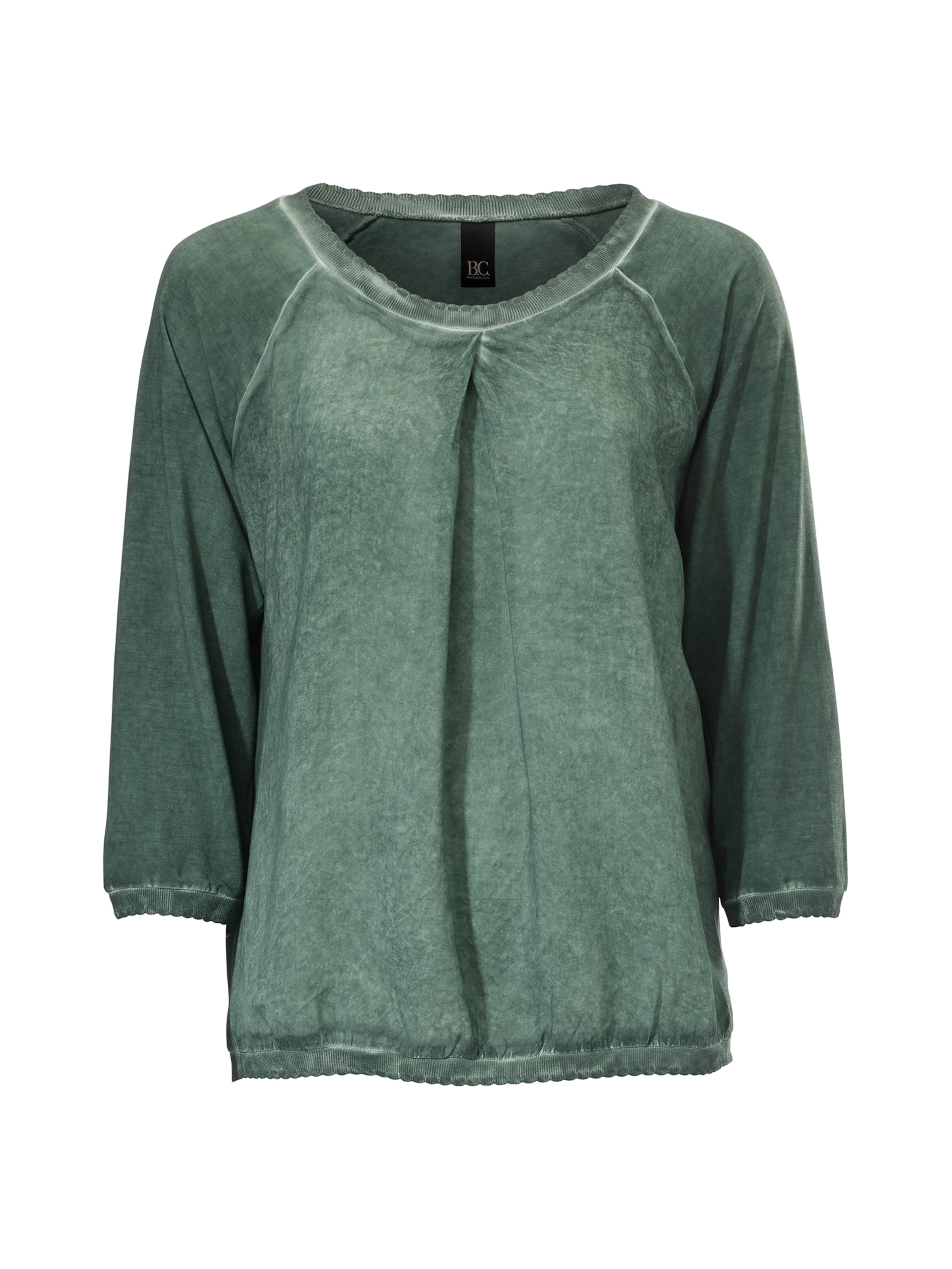 T shirt Heine Jaune En BxerdCo