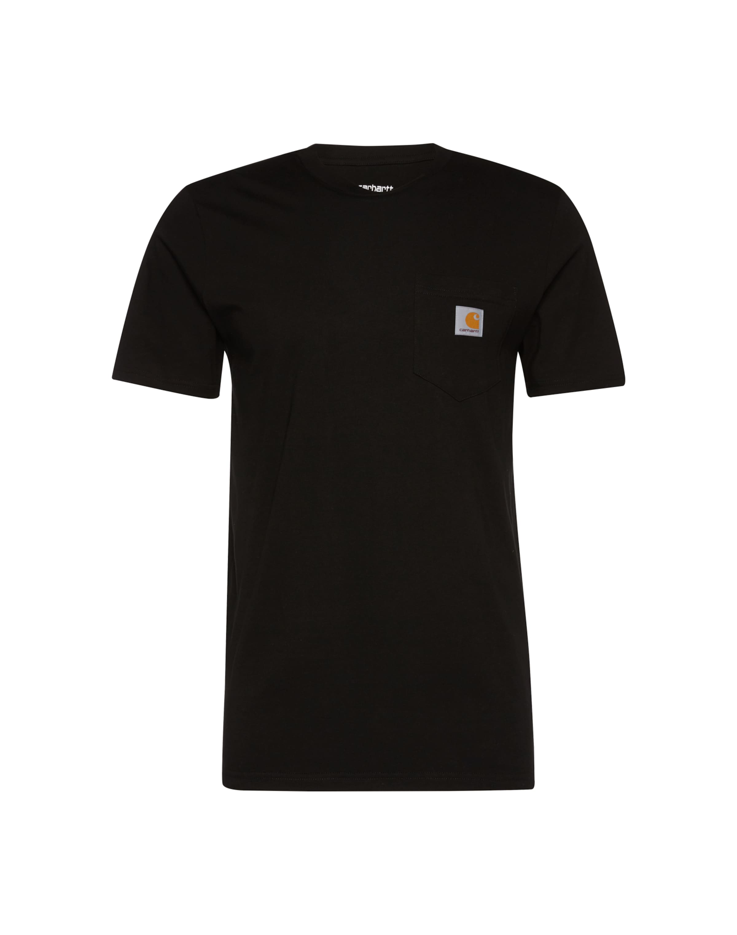 T Carhartt Wip En Noir shirt kP8wn0O