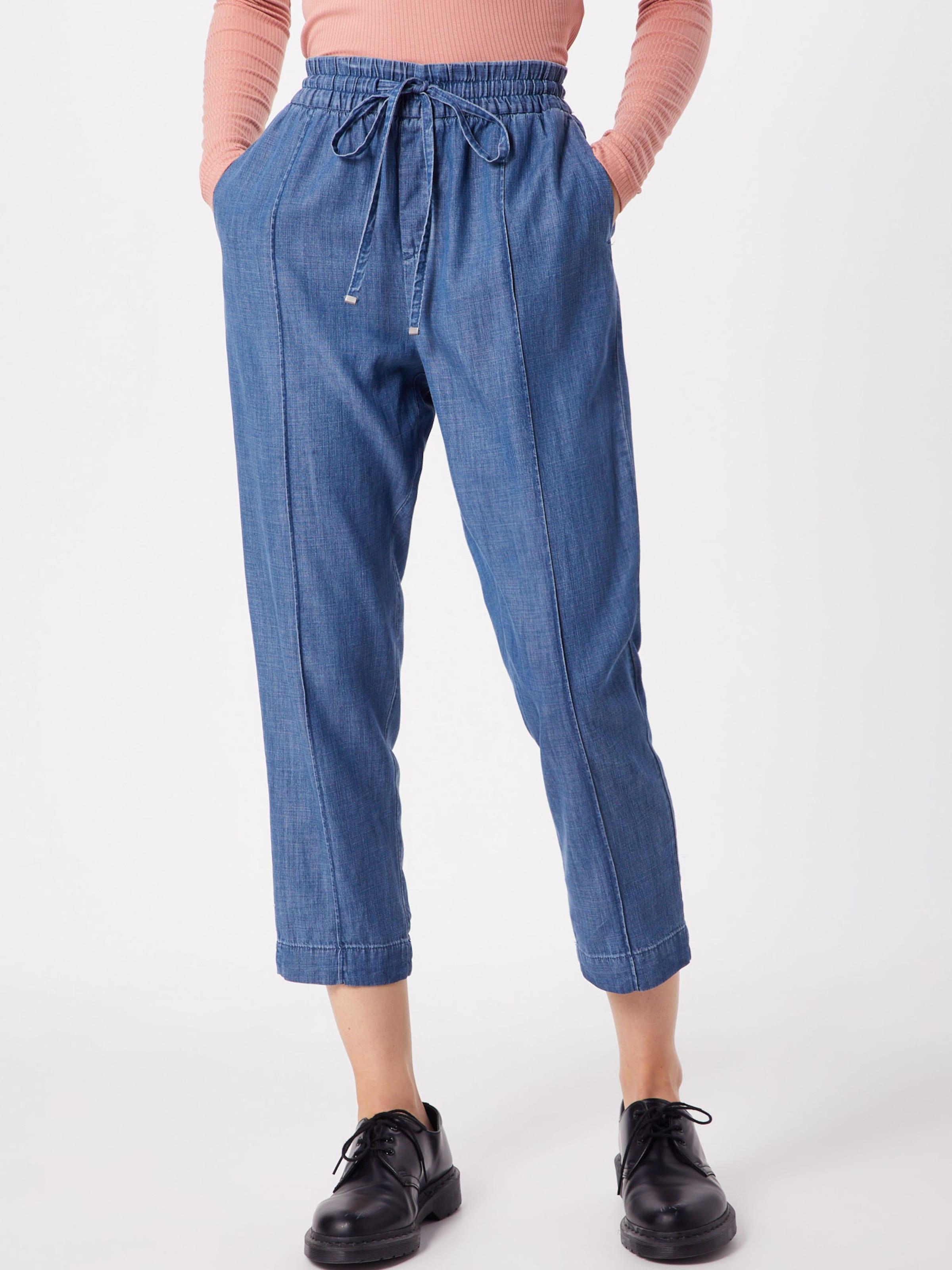 'versatile Jogger Indigo En Gap Tencel' Pantalon MVSUGqzp