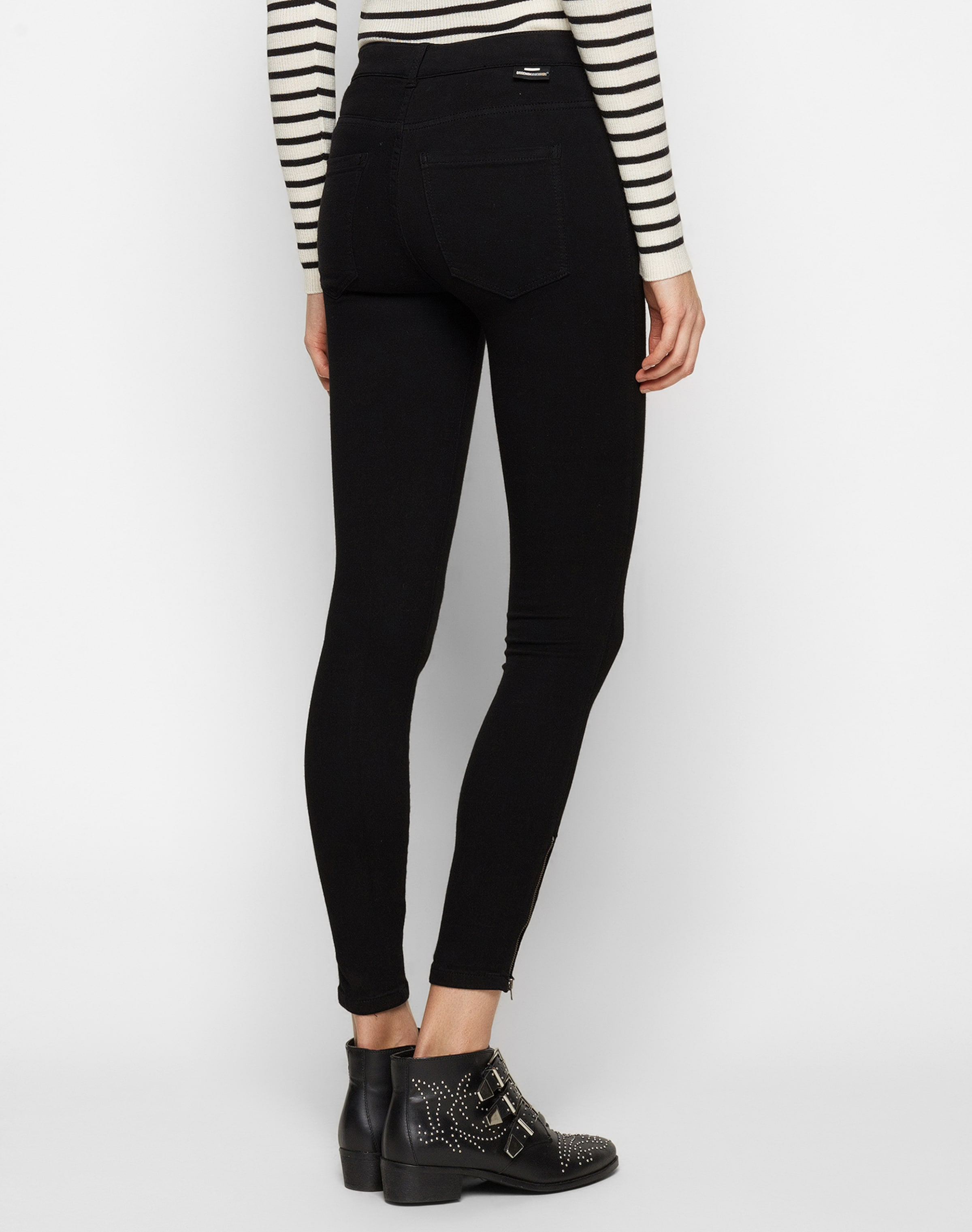 Jeggings Rouge En DrDenim Jeggings Rouge 'domino' Jeggings 'domino' En DrDenim DrDenim AL5R34j