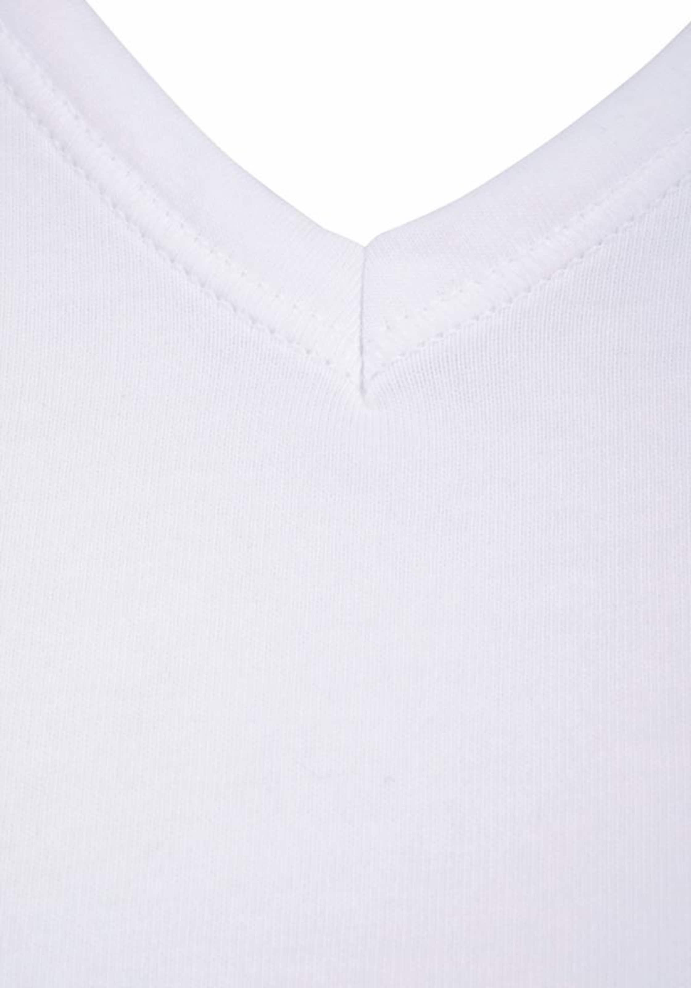 Muscle In Weiß Schiesser Schiesser Muscle shirt jSMVUGqpLz