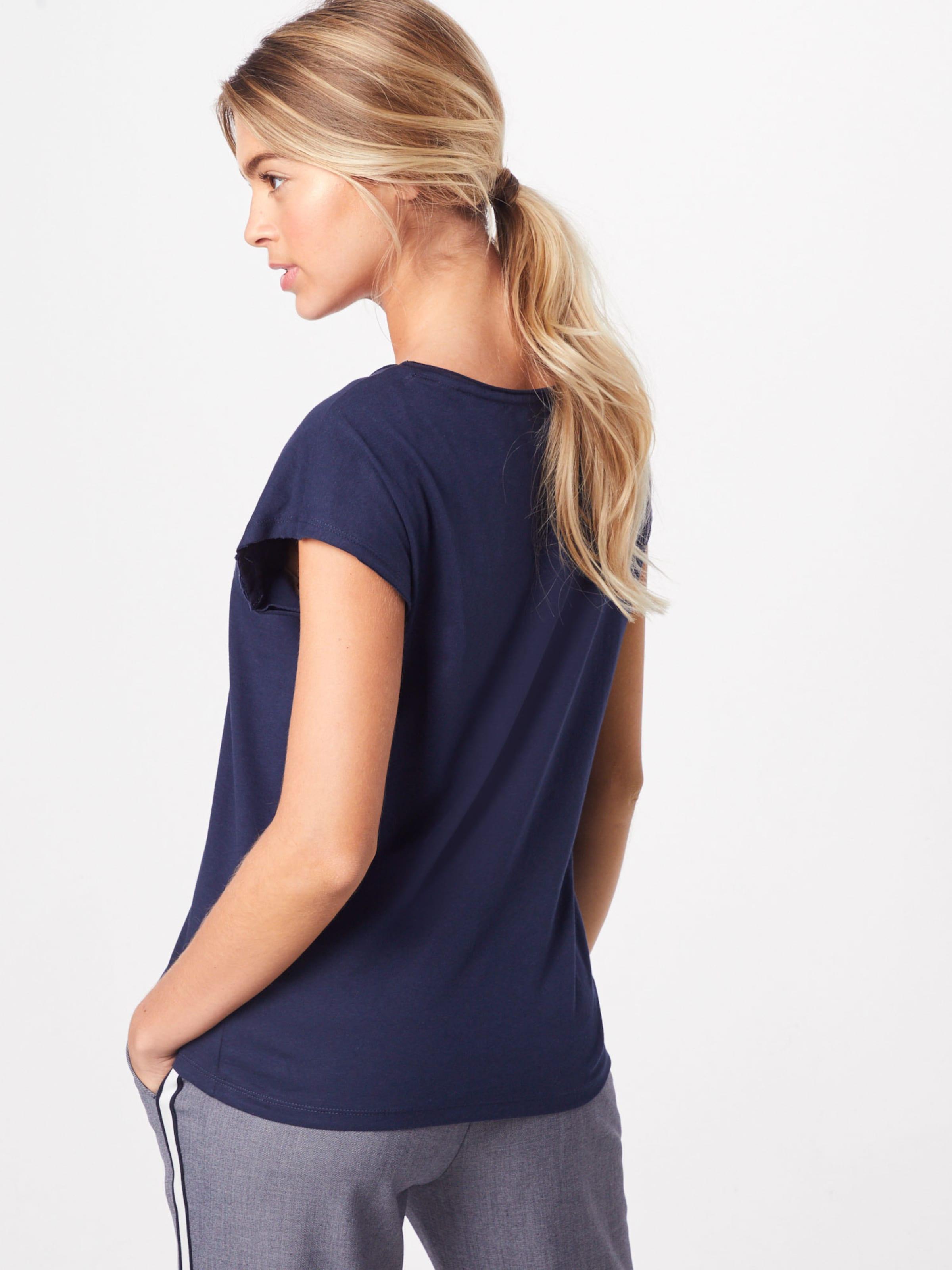 shirt Esprit Bleu T Marine En xBoQeErCWd