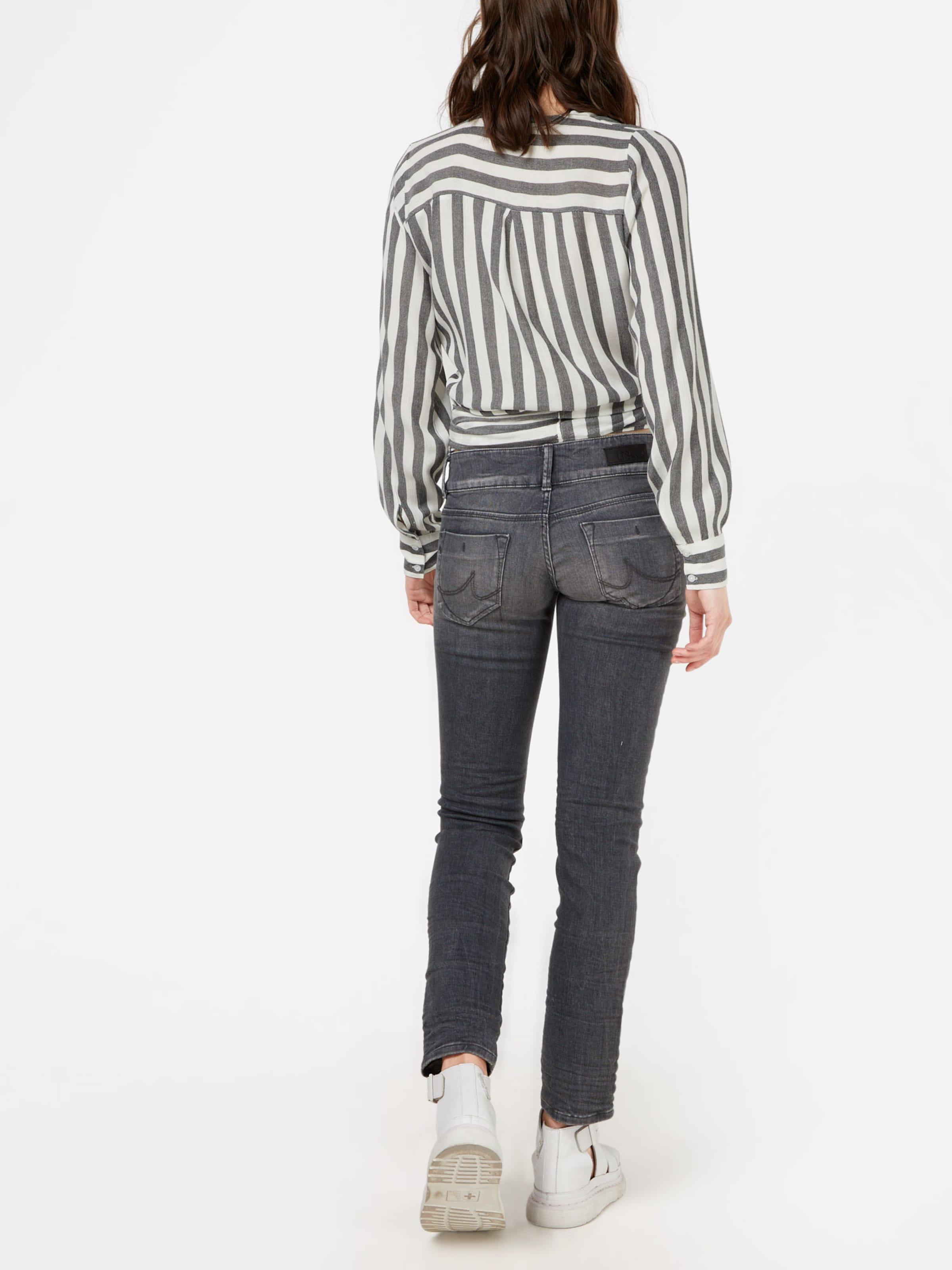 Denim Jeans In Ltb Grey 'molly' v08nOmNw