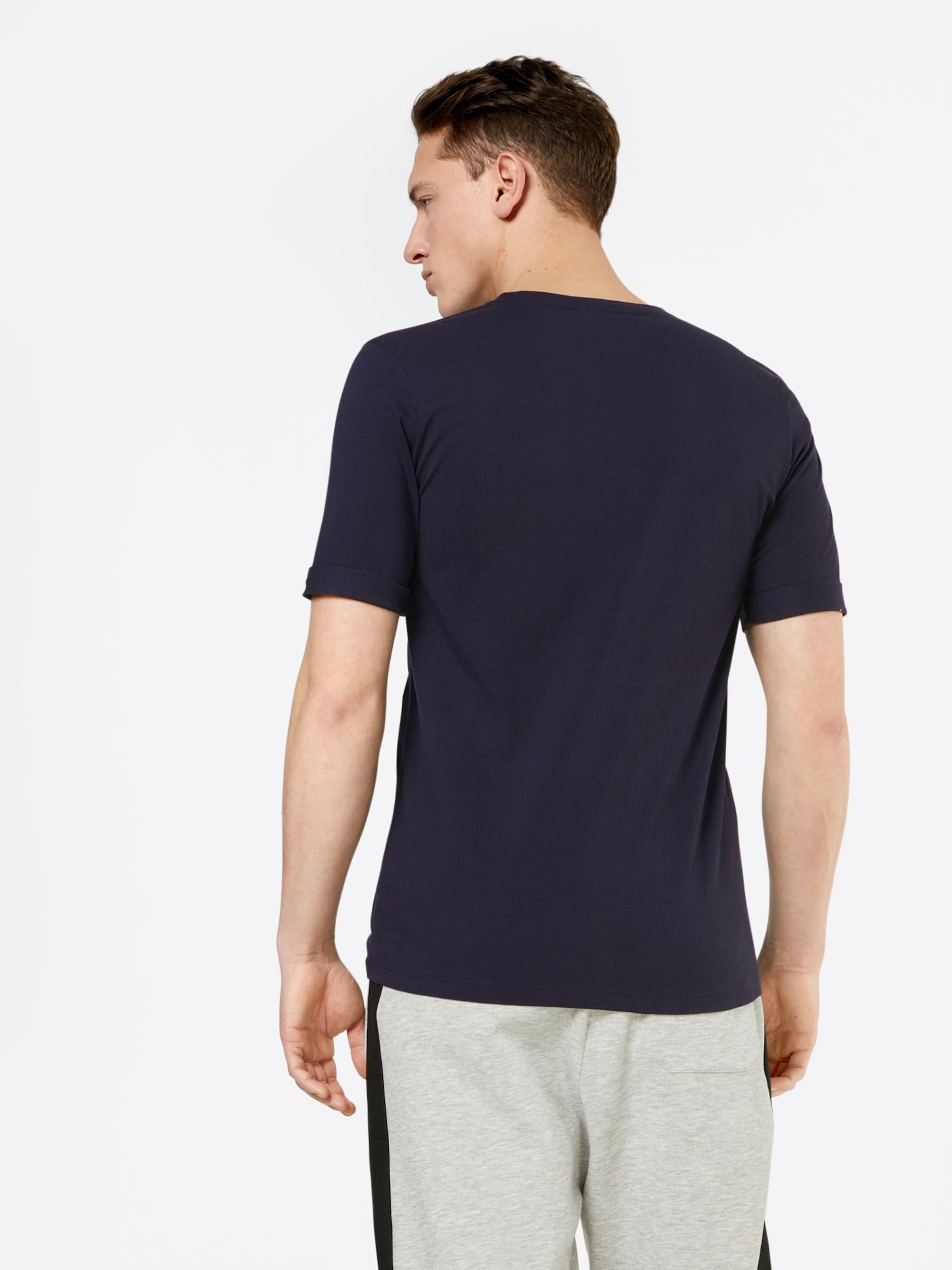 For Foncé En Michalsky You 'ole' Bleu shirt About T 345LARj