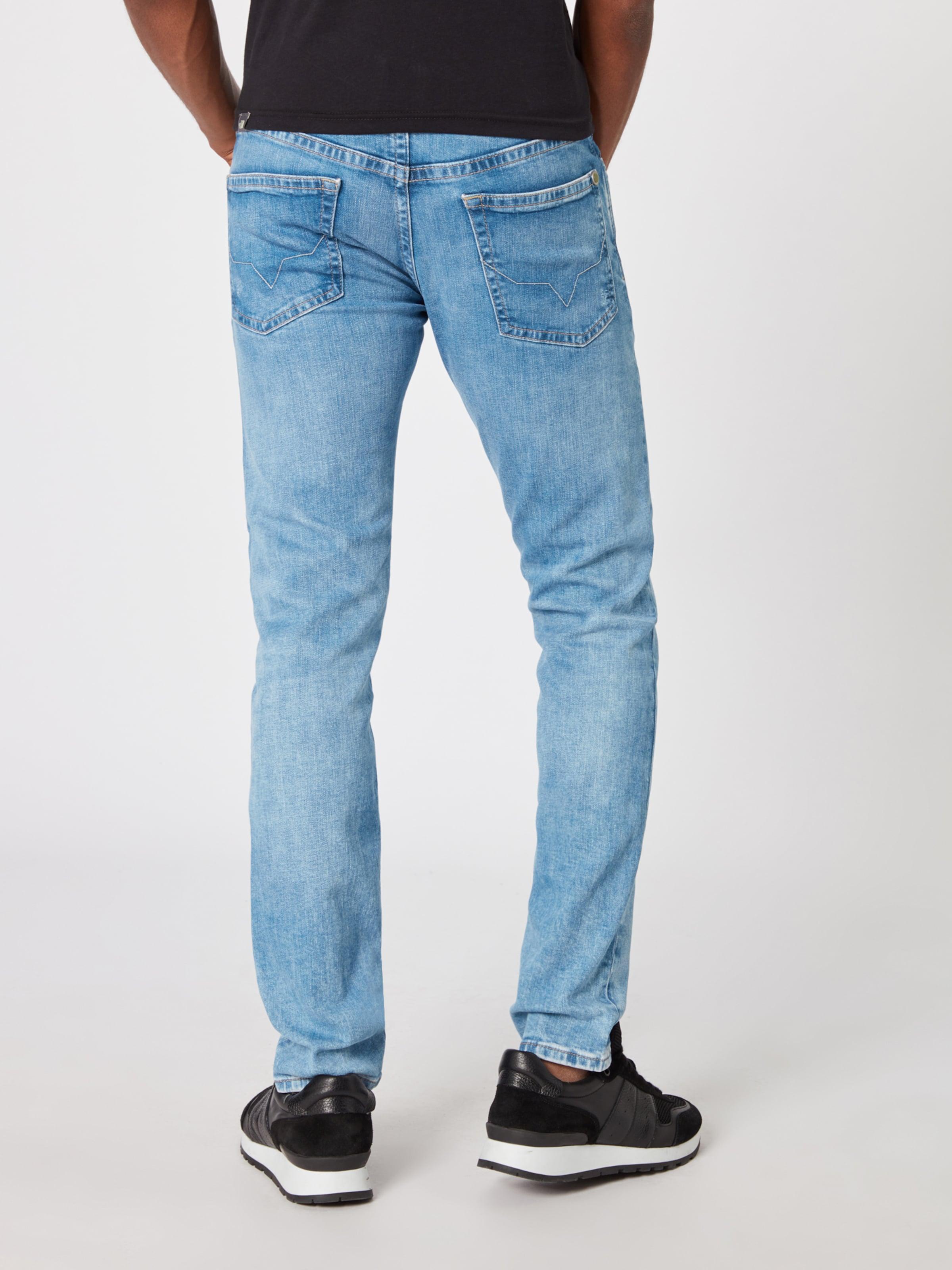 'hatch' Bleu Denim Pepe Jeans En Jean uK1cF5T3lJ