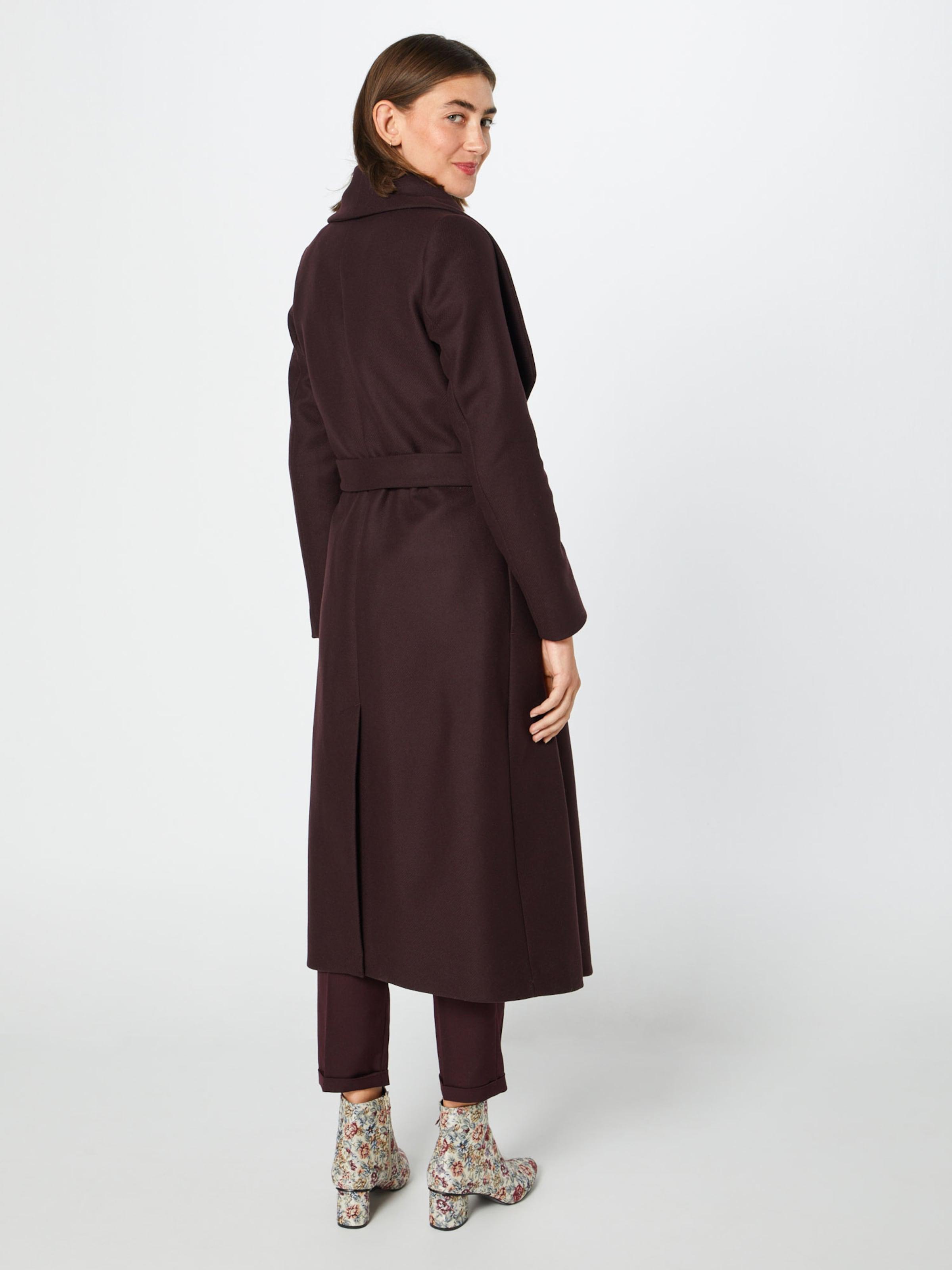 Aubergine 'bathrobe Coat' In Mantel Oak Ivyamp; 0XOk8nPw