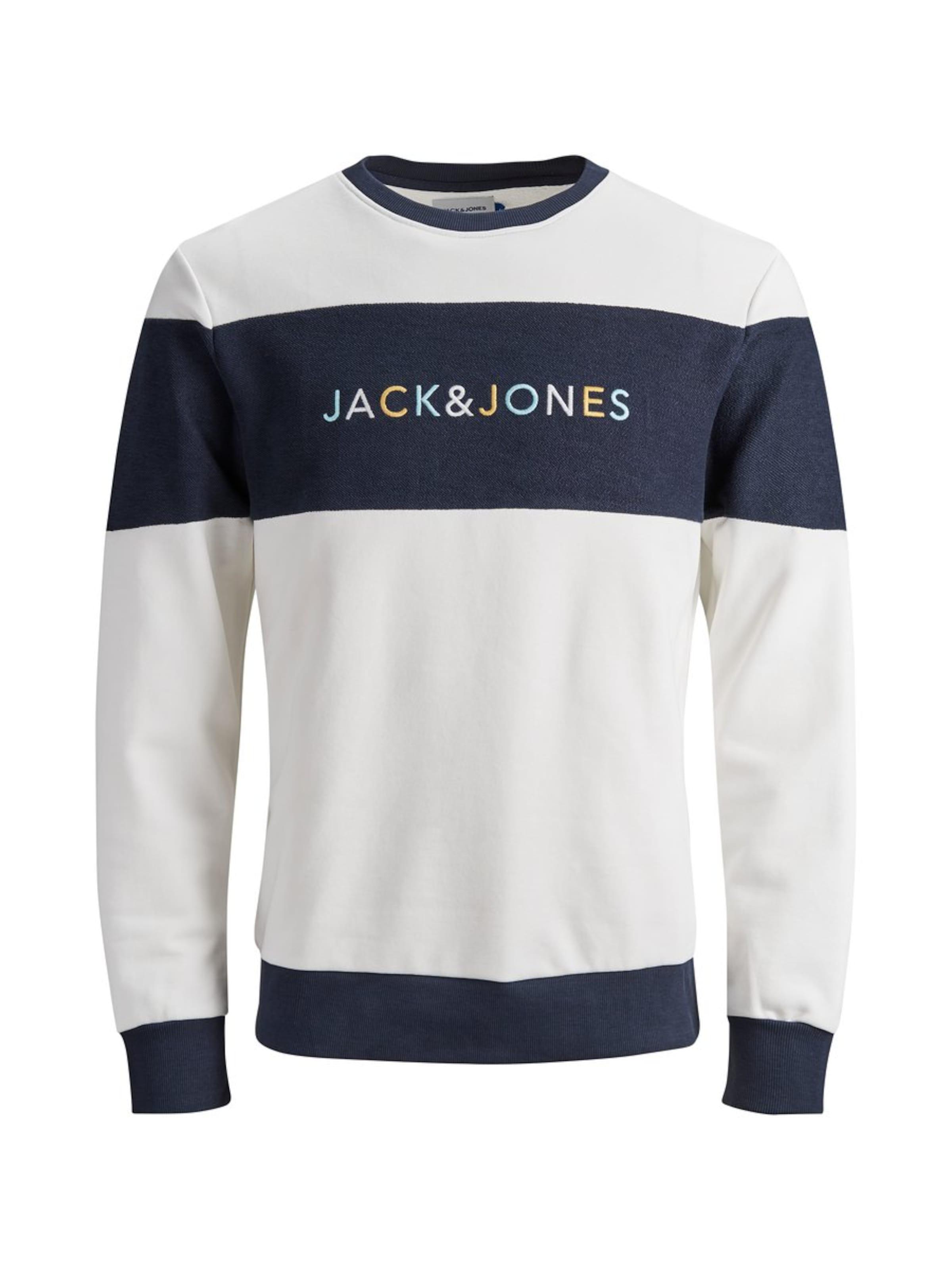 Sang En Bleu FoncéRouge Jackamp; Sweat shirt Jones bYyvf76g
