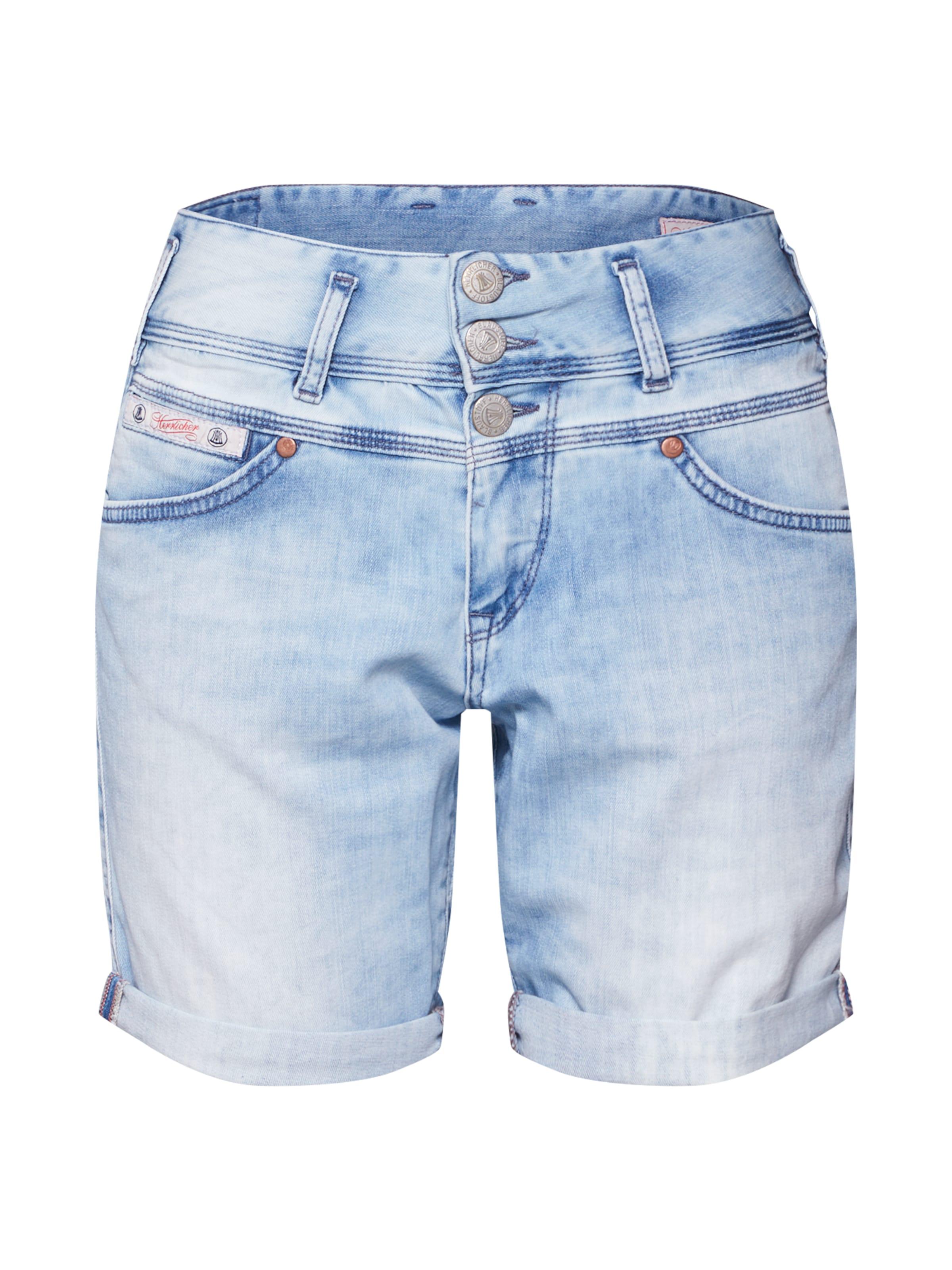 Jeans 'raya' Denim Herrlicher In Blauw OTPXwkZiu