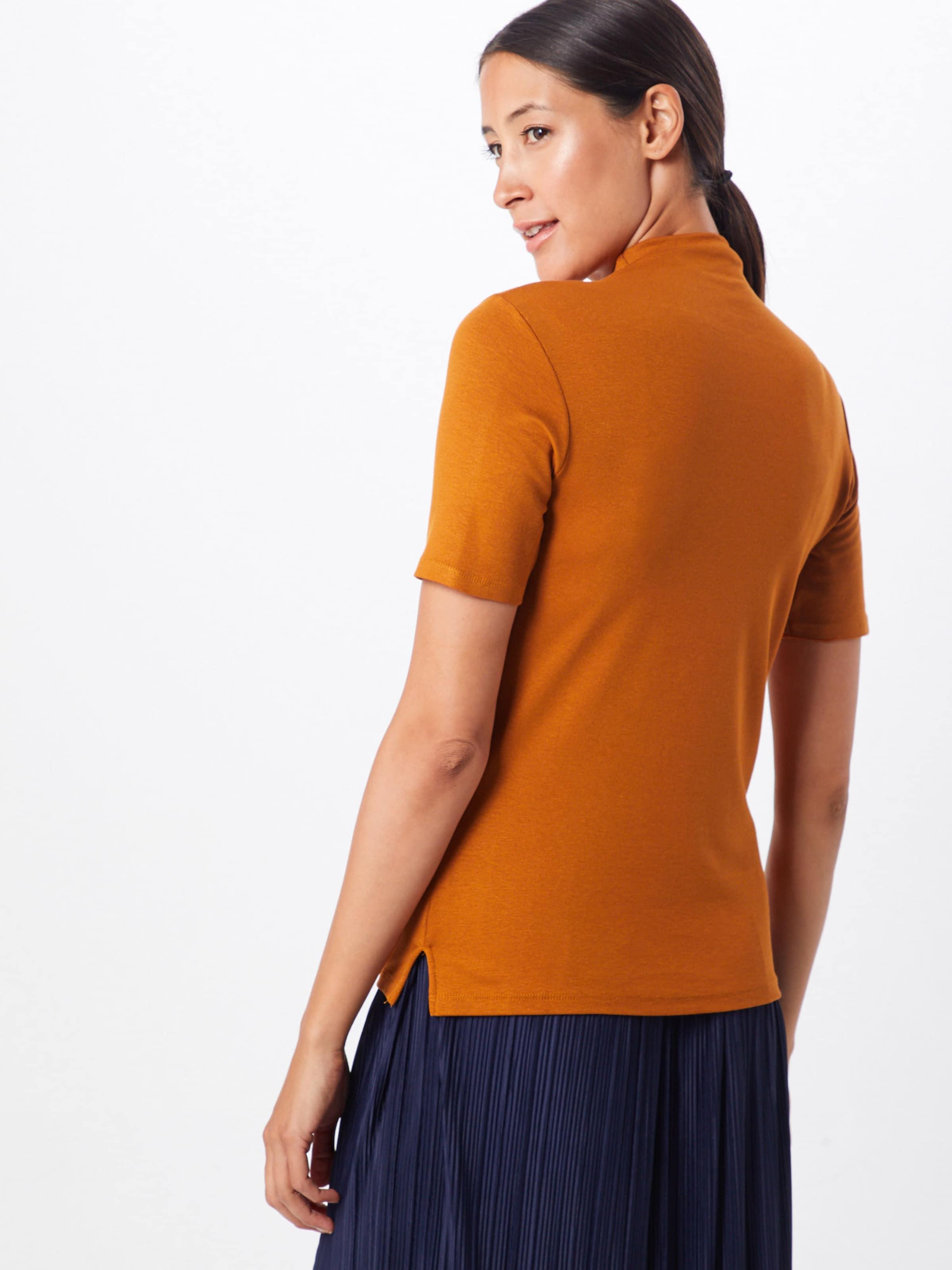 'funnel' Cognac Royal T shirt Richamp; En wPOkn0