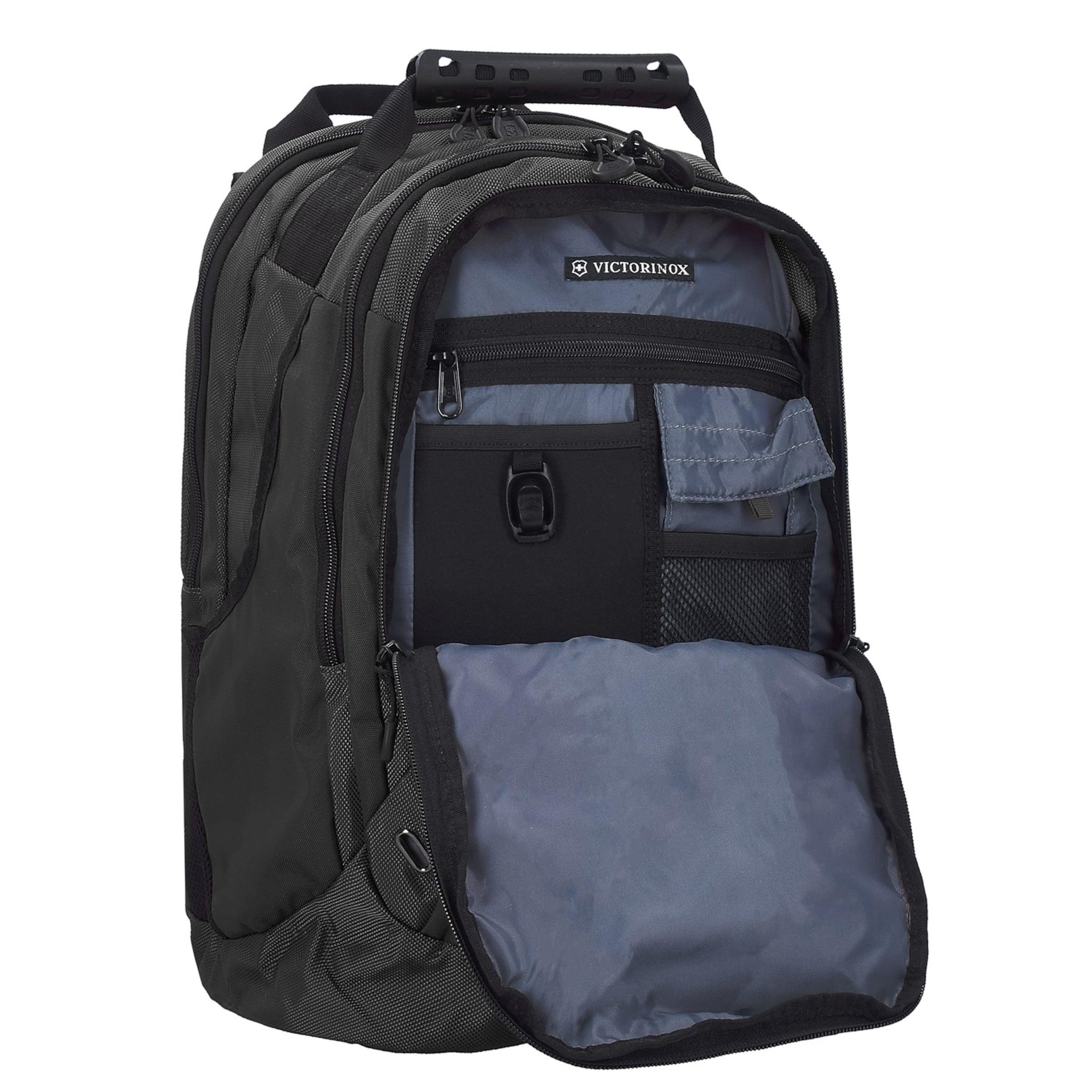 Victorinox En Bleu 'vx Sac Sport Portable D'ordinateur Trooper' FoncéNoir f7bgY6yv