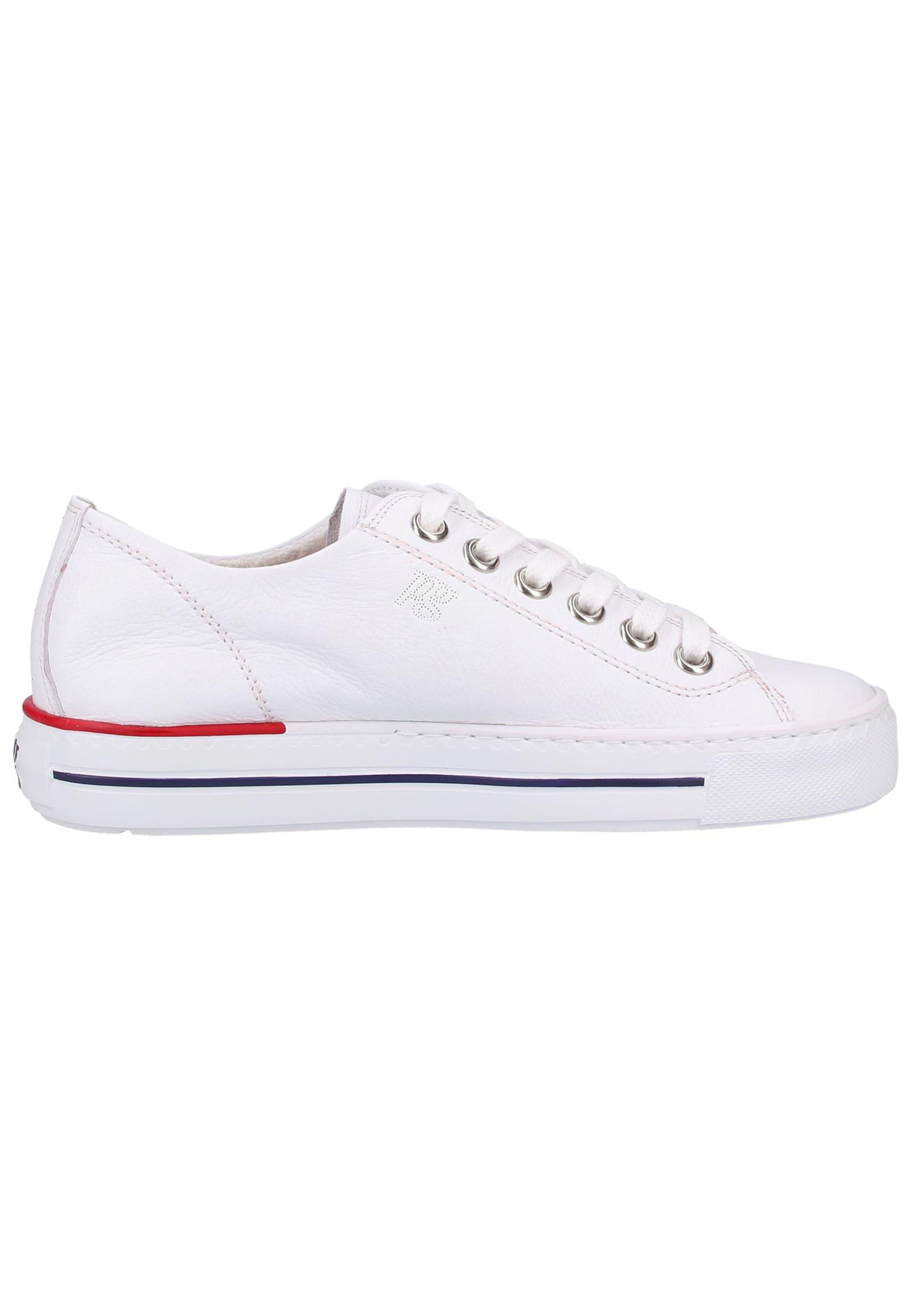 Weiß Paul Green In BlauRot Sneaker H9EDeYWIb2